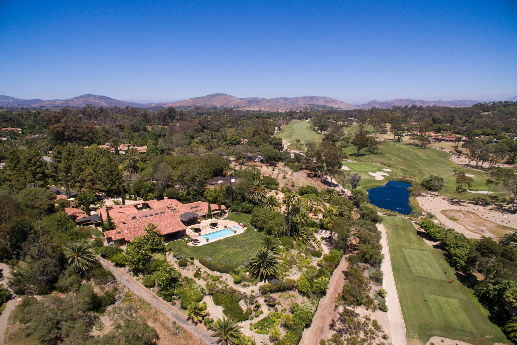 Additional photo for property listing at 6083 Mimulus  Rancho Santa Fe, 加利福尼亚州 92067 美国