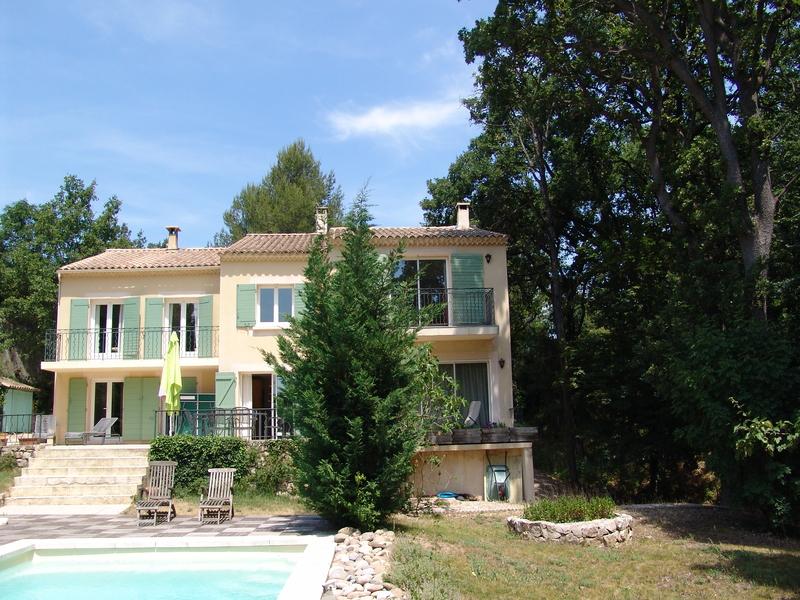 Nhà ở một gia đình vì Bán tại Grande Bastide à Aix en Provence Aix-En-Provence, Provence-Alpes-Cote D'Azur Pháp