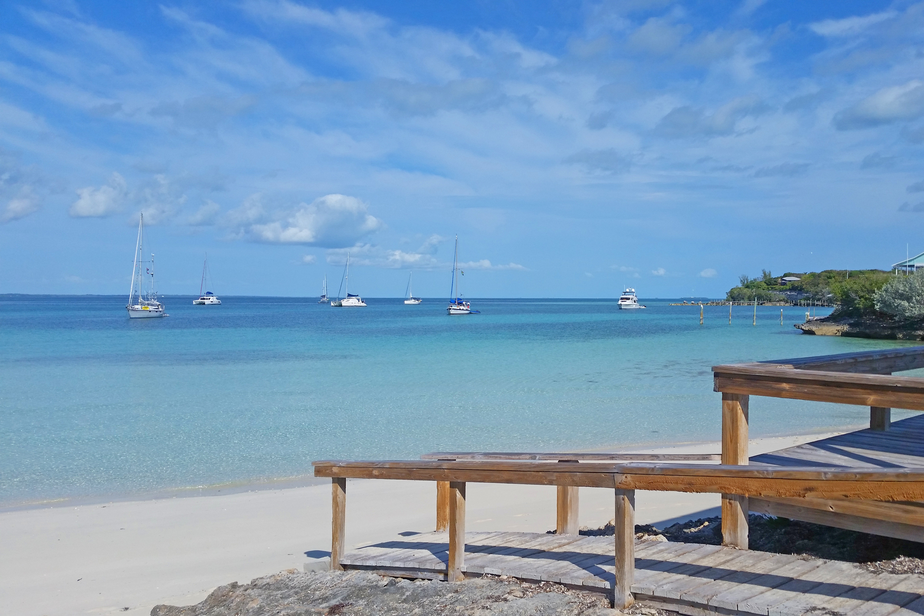 Additional photo for property listing at Corn Bay Lot Man-O-War Cay, Abaco Bahamas