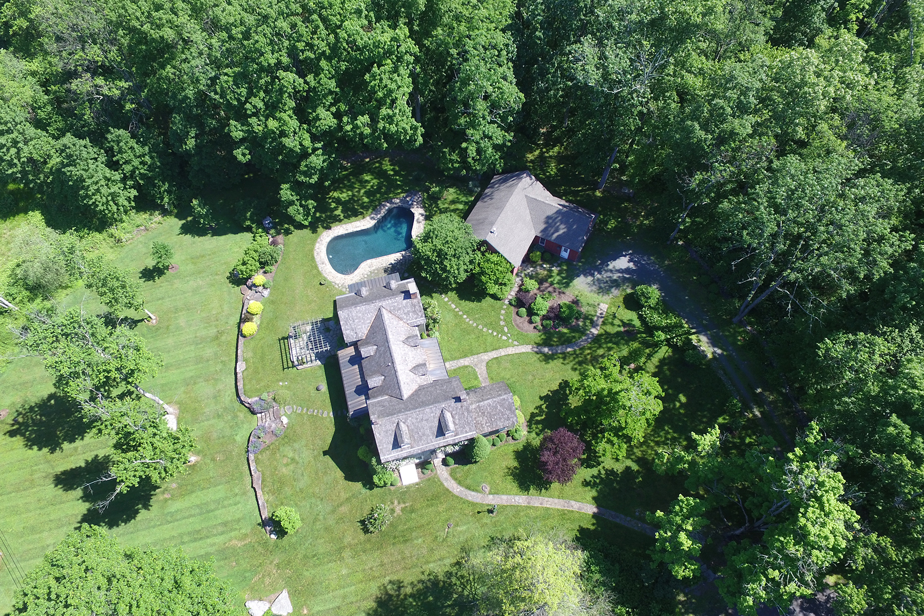 sales property at Upper Bucks County