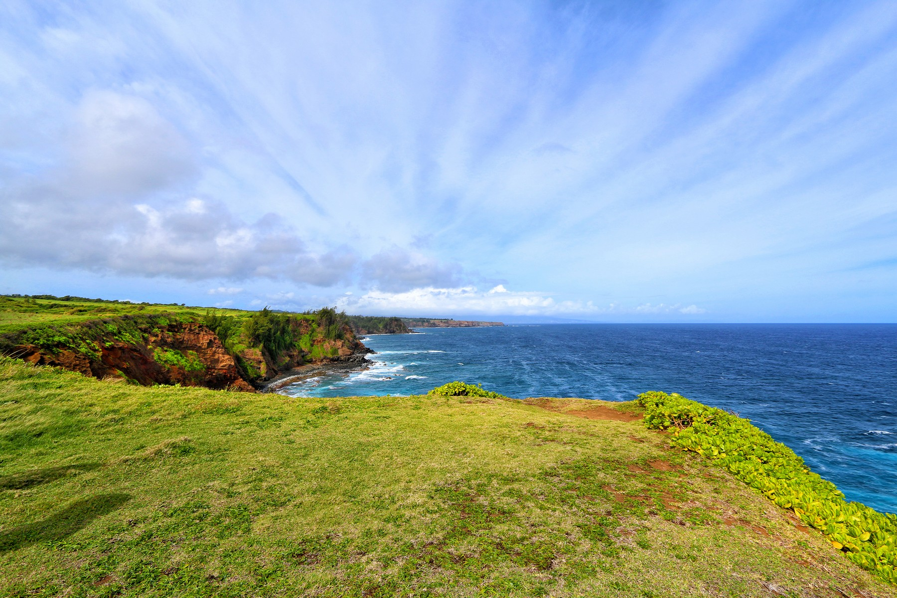 Terreno por un Venta en Maui's Exclusive North Shore Community 500 Kai Huki Circle, Lot 15 Haiku, Hawaii, 96708 Estados Unidos