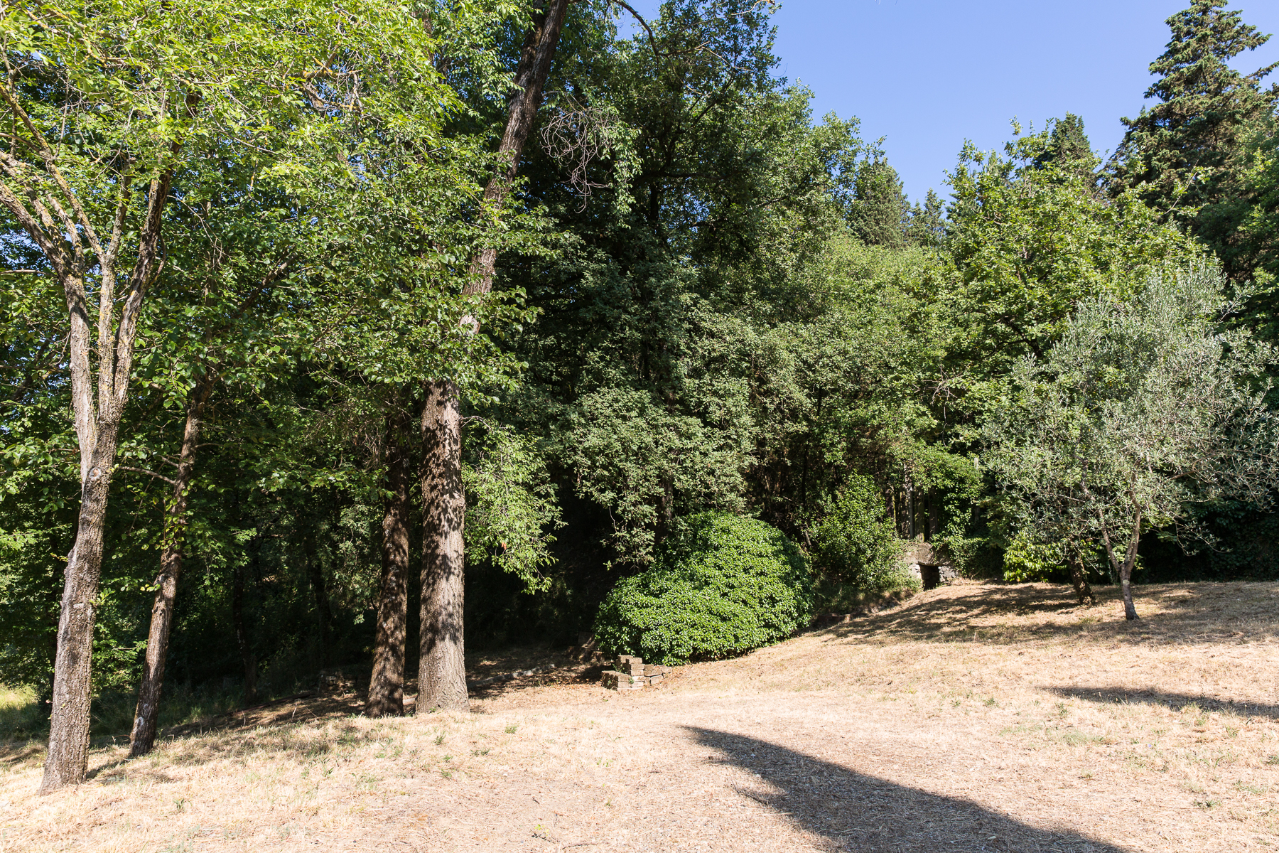 Additional photo for property listing at Country home with medieval tower Calenzano, Florence Italie