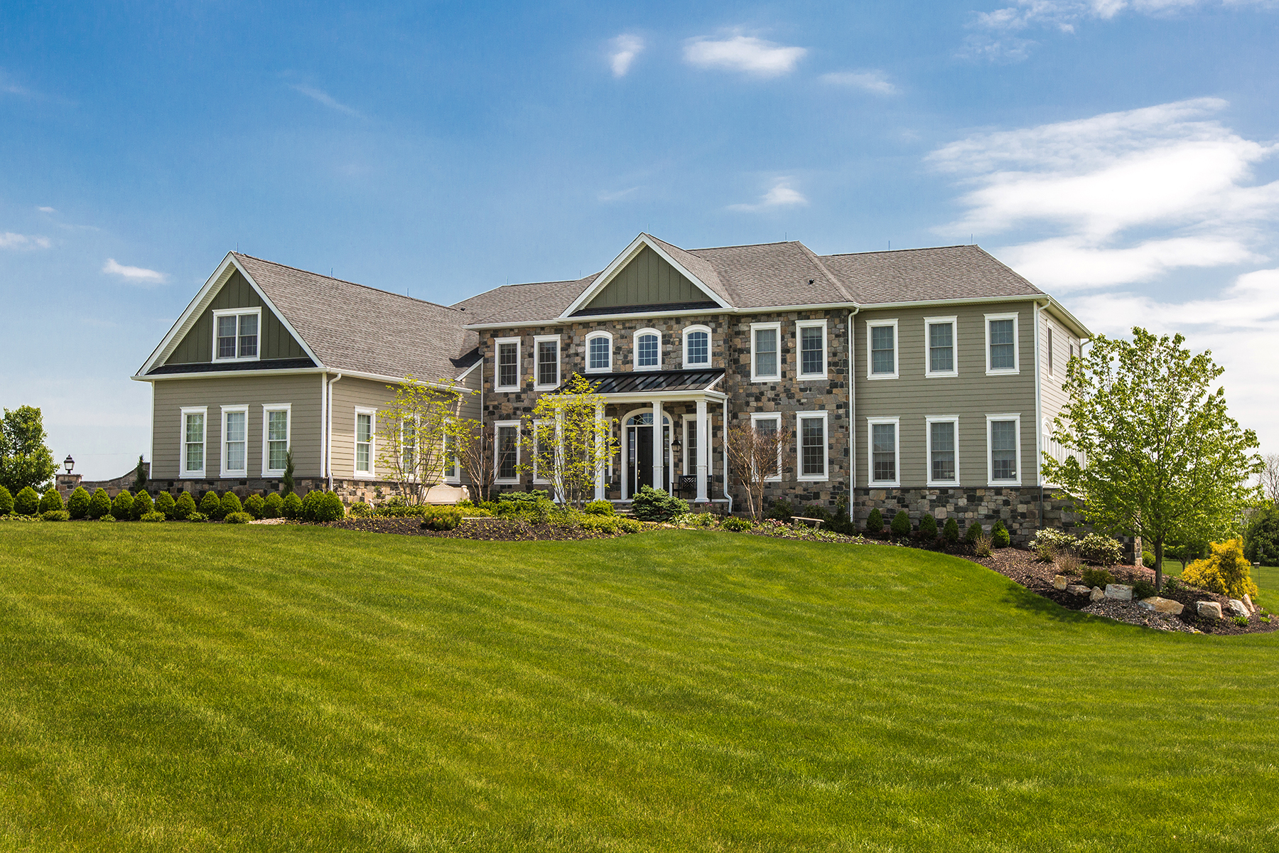 sales property at Newtown, PA