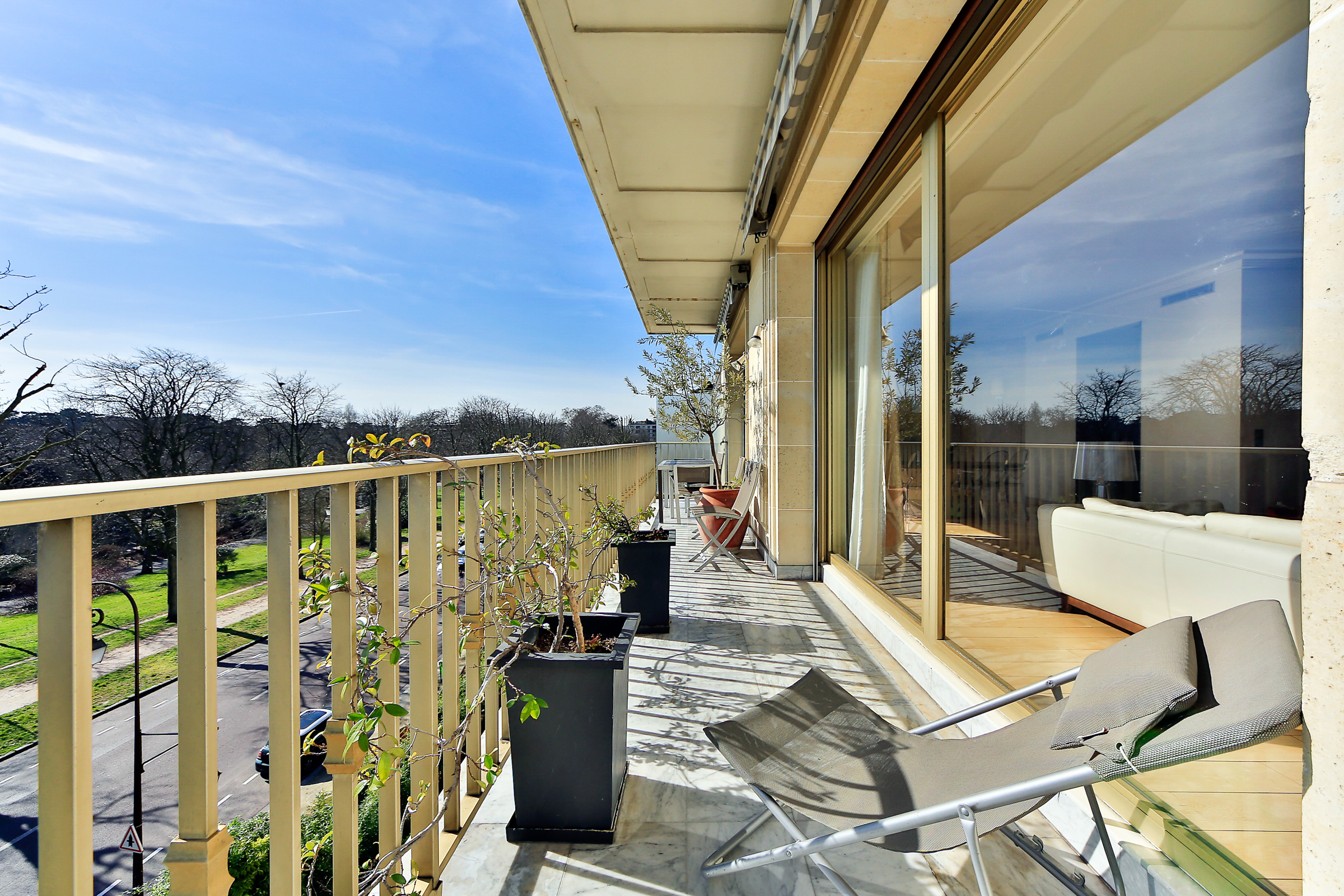 Apartment for Sale at Apartment - Wood Neuilly, Ile-De-France 92200 France
