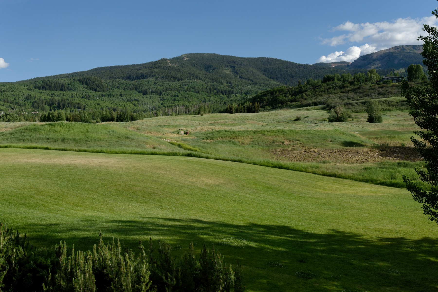 Property Of Best Golf and Ski Location