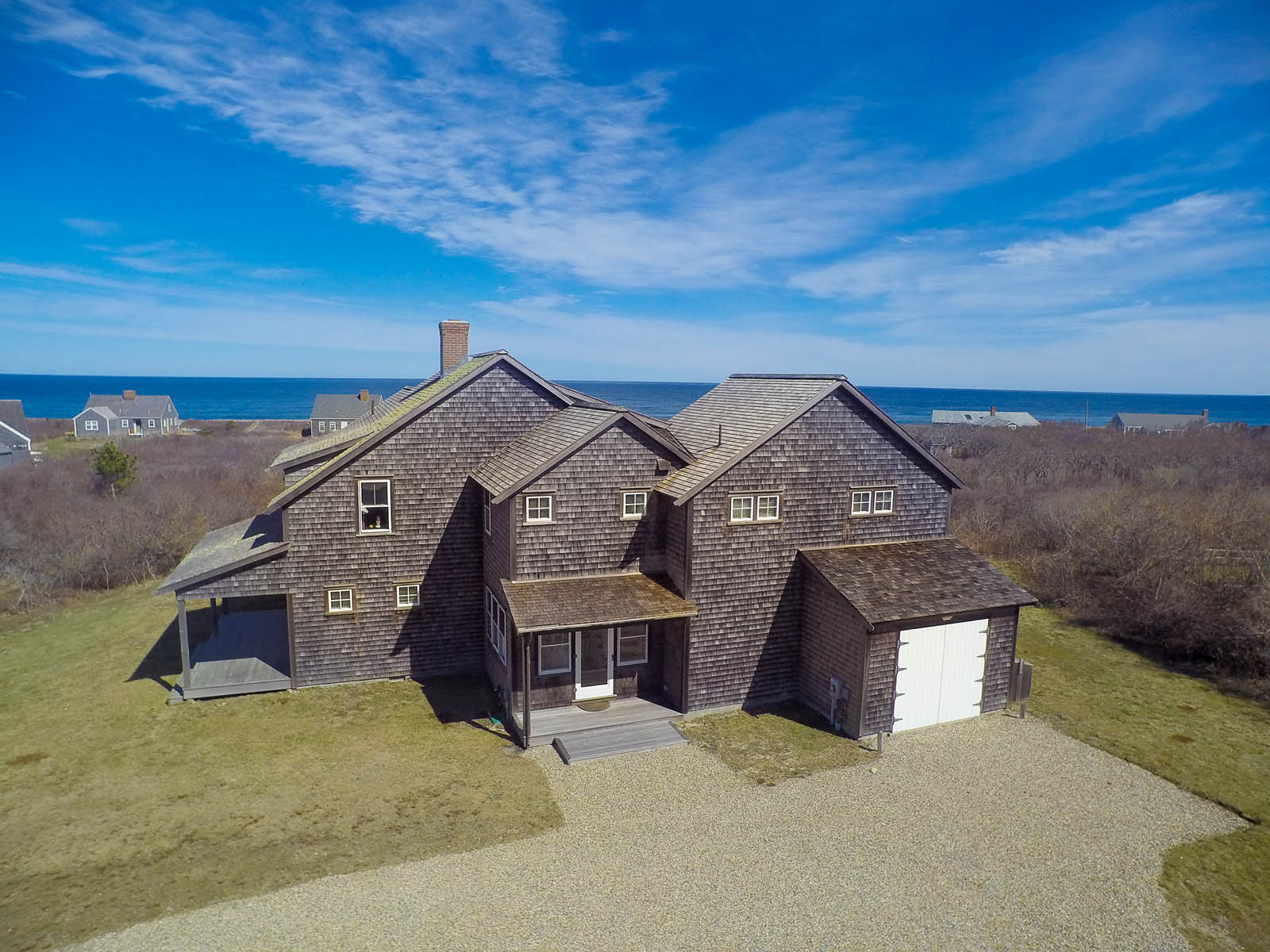 sales property at Perfect Summer Retreat - Ocean Views