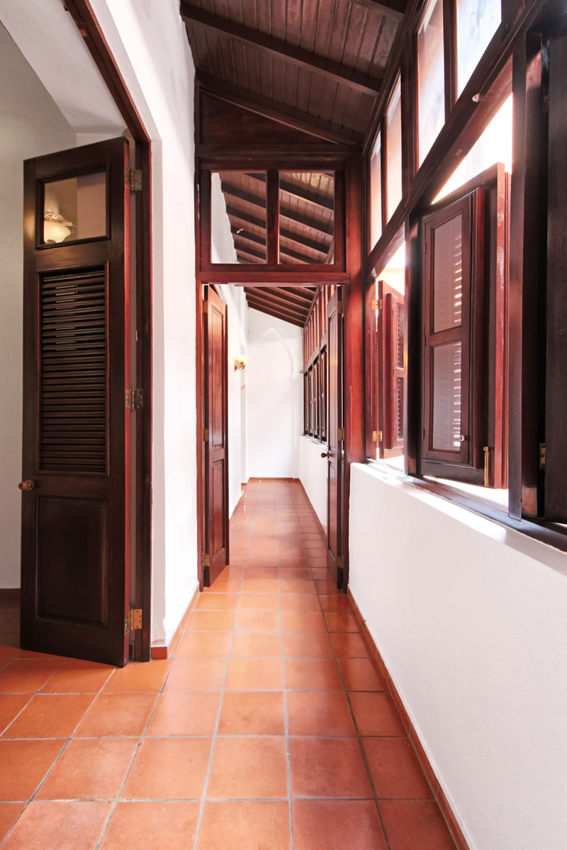 Additional photo for property listing at Two Beautifully Restored Residences at Villa Gabriela 109 Calle de la Cruz Apts 1E & 2C 圣胡安, 波多黎各 00901 波多黎各