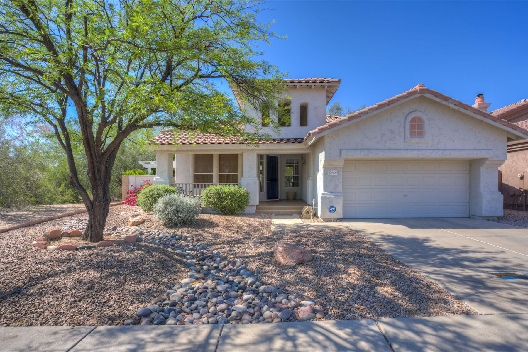 sales property at Magical Oasis with four bedrooms in Tatum Ranch
