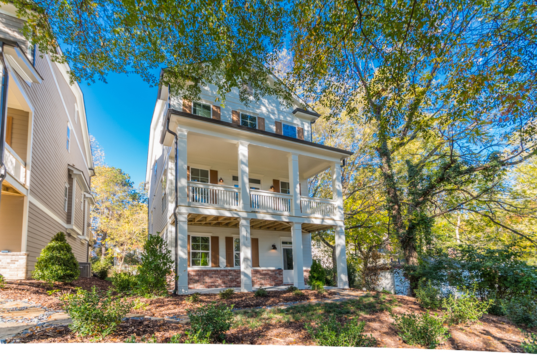 Additional photo for property listing at New Construction Near Georgia Tech 1078 Snyder Street NW Atlanta, ジョージア 30318 アメリカ合衆国