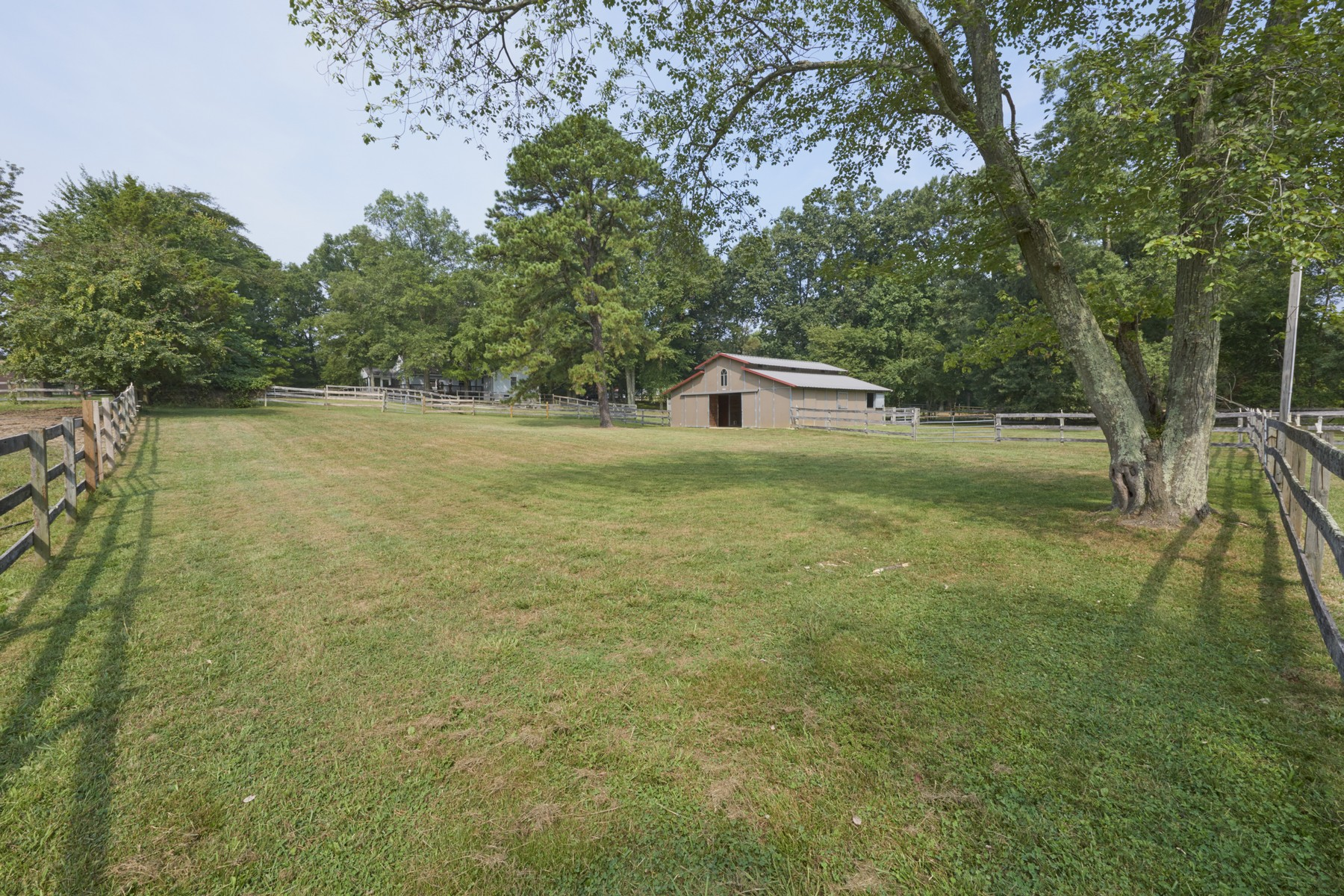 Farm / Ranch / Plantation for Sale at Premier Equestrian Facility 141 Colts Neck Rd Farmingdale, New Jersey, 07727 United States
