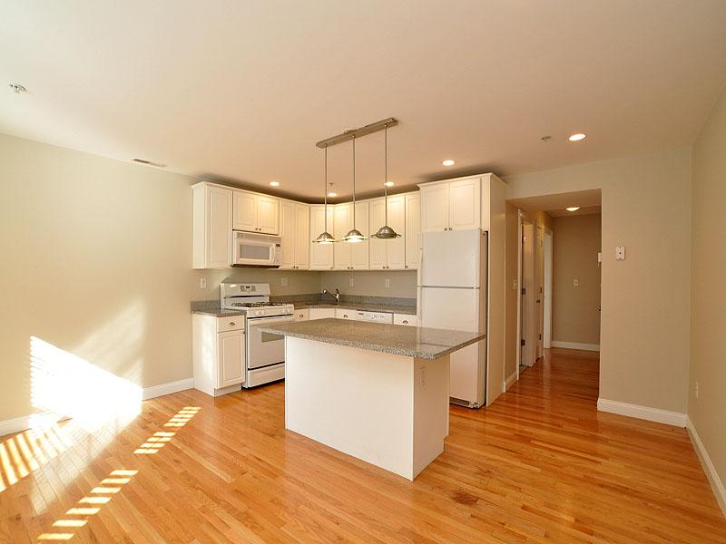 Condominium for Sale at South Boston Condominium 134-136 West Ninth Street Unit 1 South Boston, Boston, Massachusetts 02127 United States