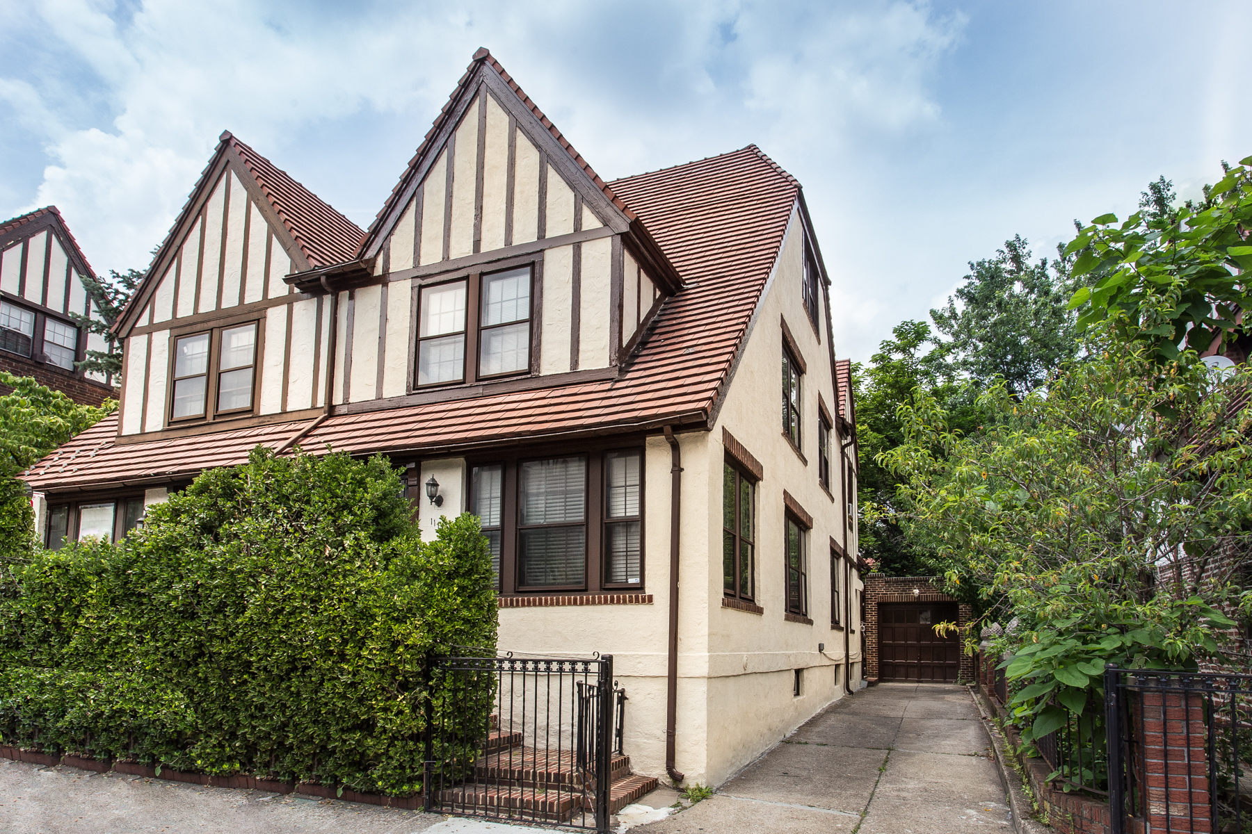 """Townhouse for Sale at """"IMPECCABLE TOWNHOUSE AT THE GARDENS GATE"""" 117-15 Union Turnpike, Forest Hills Gardens, Forest Hills, New York 11375 United States"""