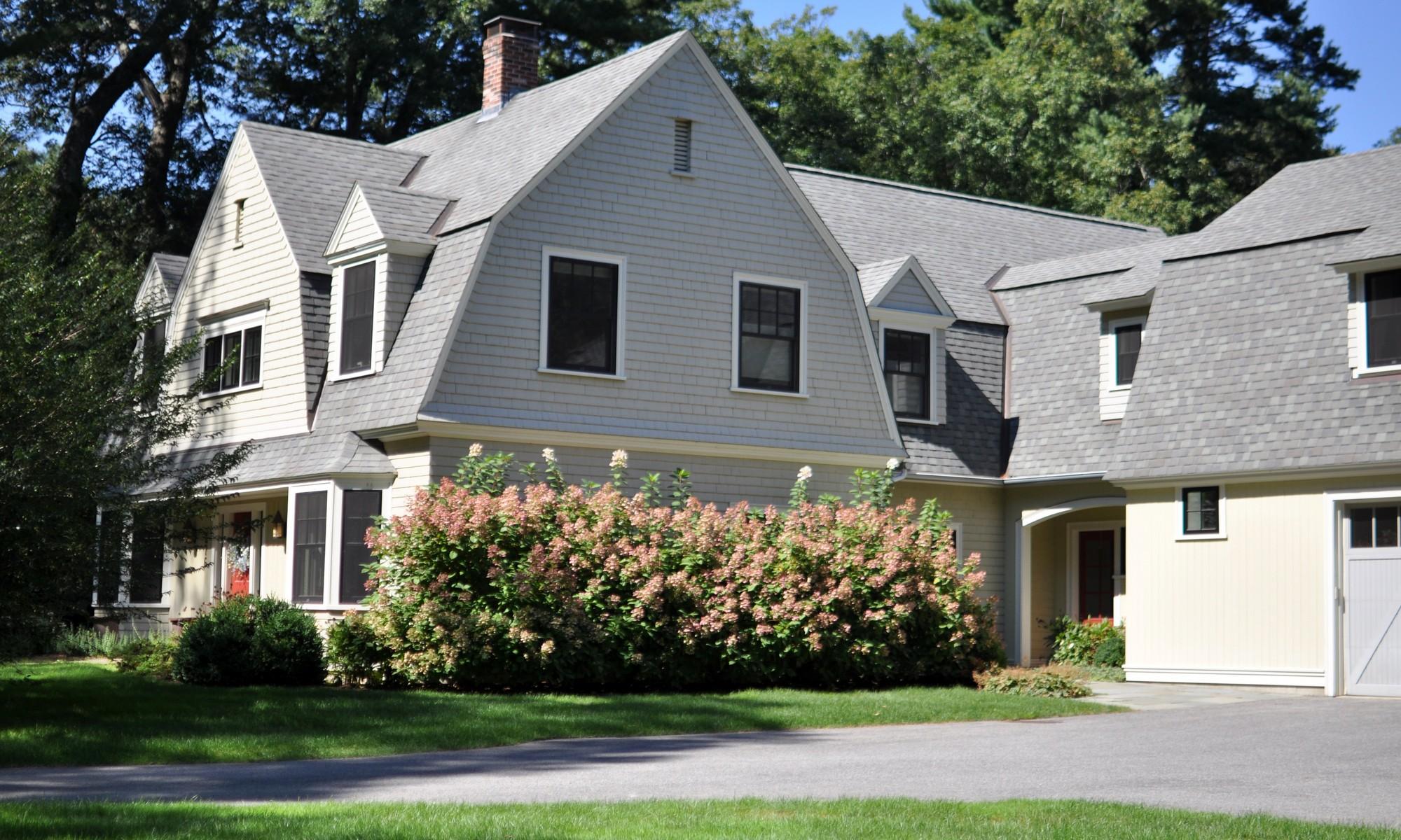 Maison unifamiliale pour l Vente à Desirable Ridge Neighborhood 276 Independence Road Concord, Massachusetts 01742 États-Unis