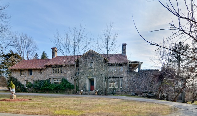 Property For Sale at French Style Granite Mansion