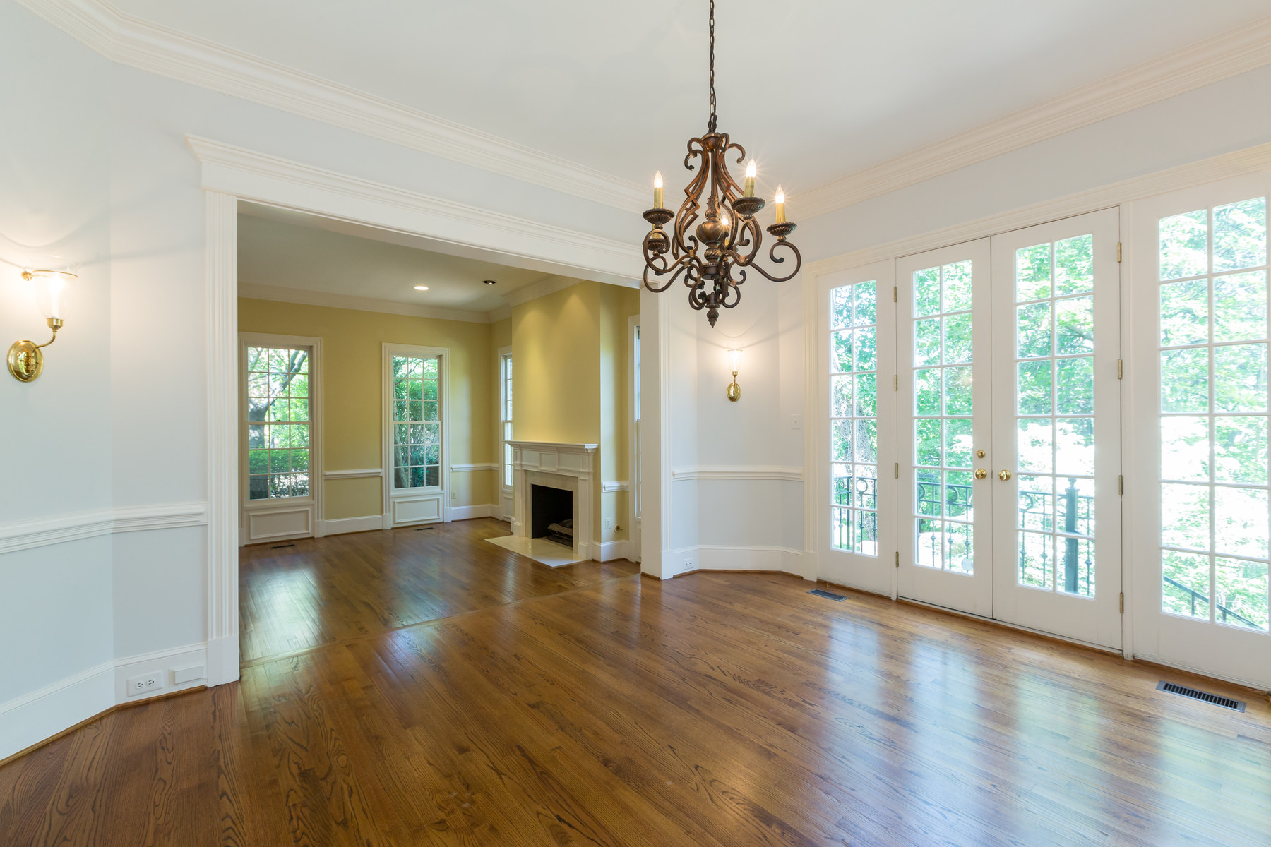 Additional photo for property listing at 1209 Stuart Robeson Drive, Mclean  McLean, Virginia 22101 Estados Unidos