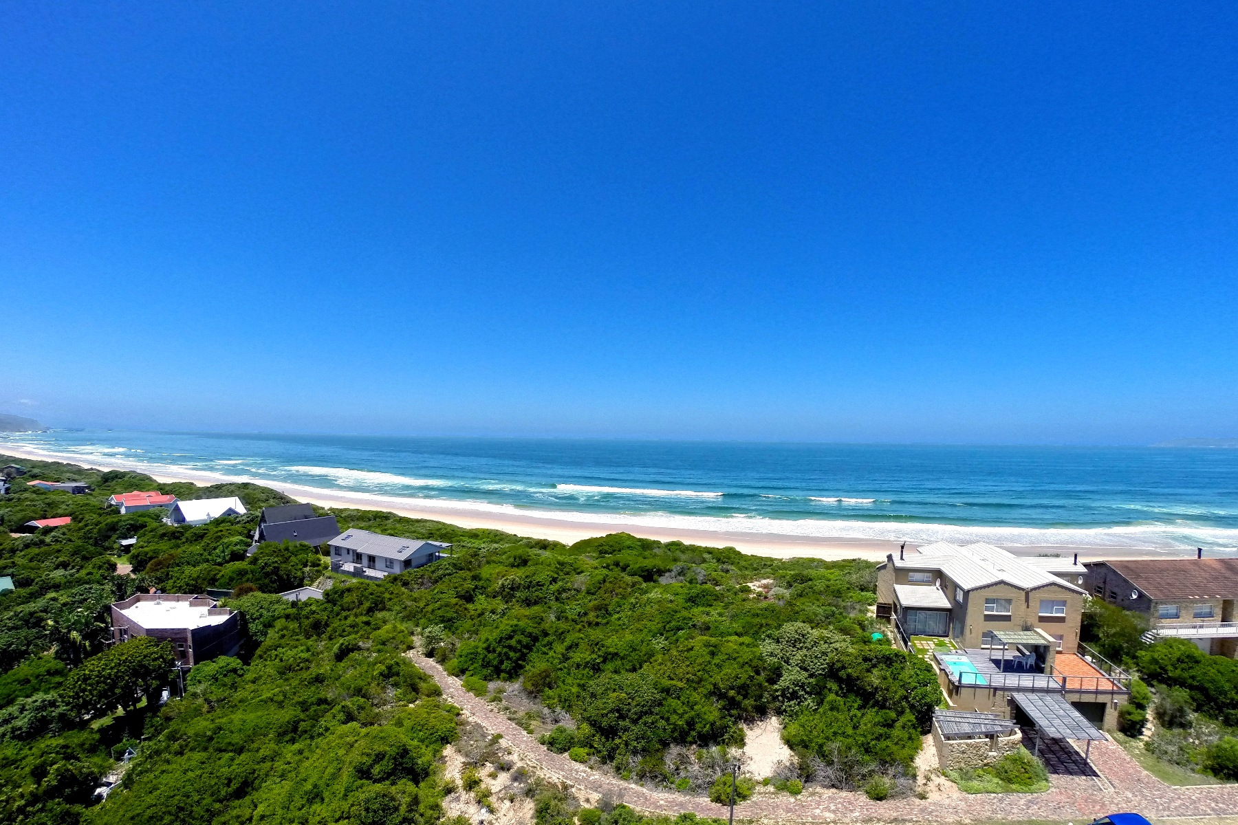 sales property at Keurbooms Beachfront Stand