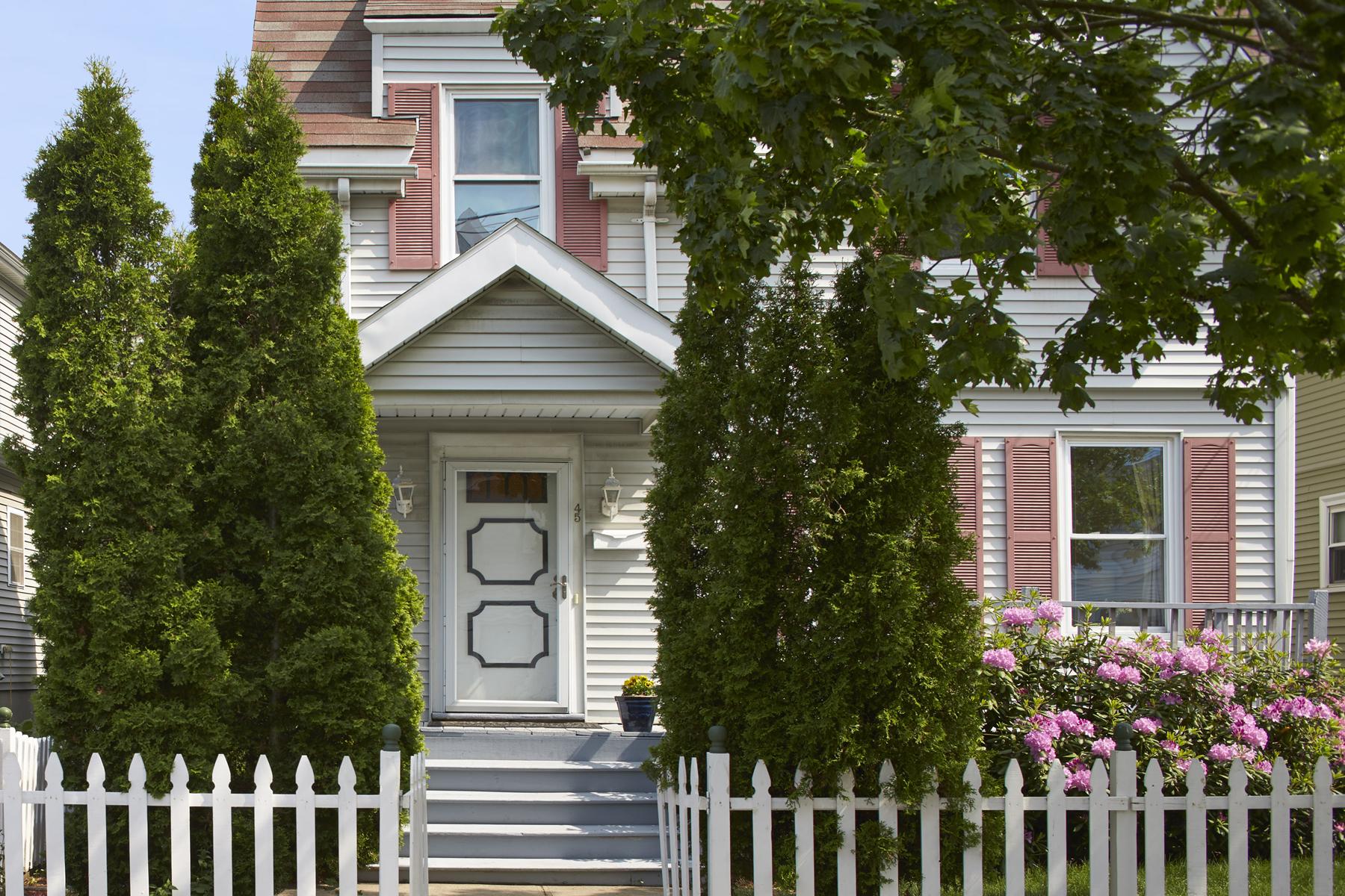 一戸建て のために 売買 アット 45 Hopedale Street - Allston, MA Allston, Boston, マサチューセッツ, 02134 アメリカ合衆国
