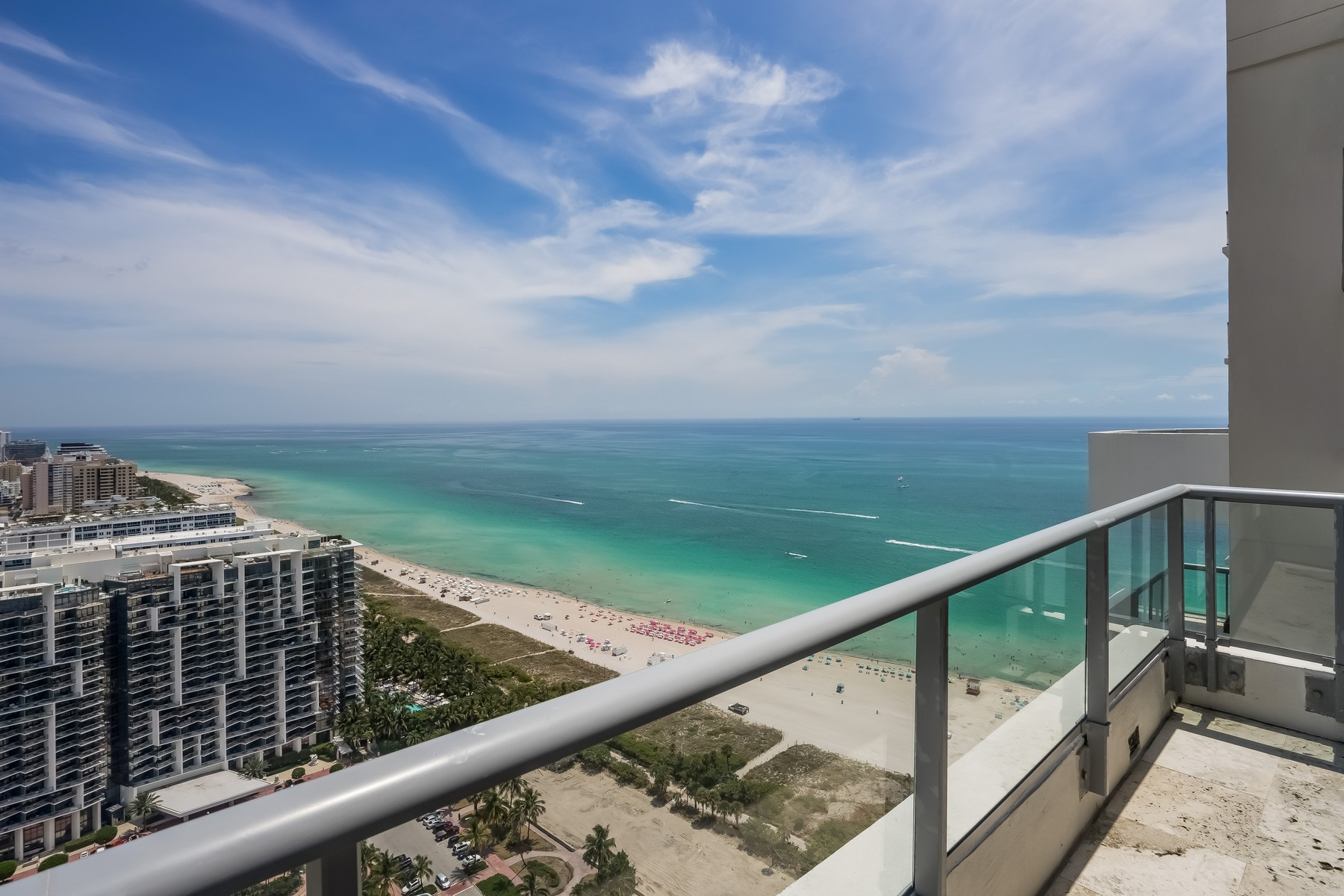 Condominio per Vendita alle ore 101 20th St #PH-VC Miami Beach, Florida 33139 Stati Uniti