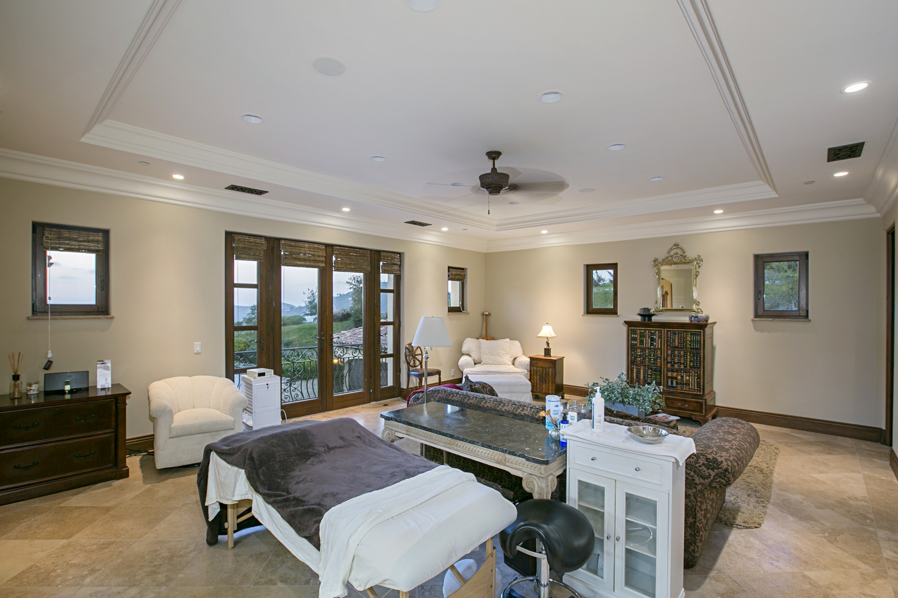 Additional photo for property listing at 7667 Camino de Arriba  Rancho Santa Fe, Калифорния 92067 Соединенные Штаты