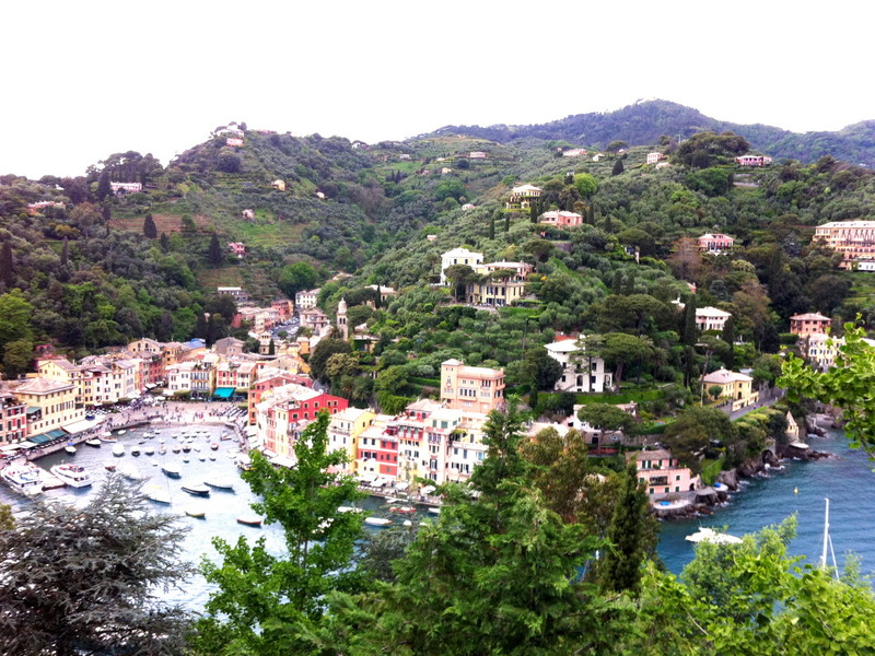 Single Family Home for Sale at One-Of-A-Kind Pieds Dans L'Eau Villa in Portofino Portofino, Genoa, 16034 Liguria, Italy