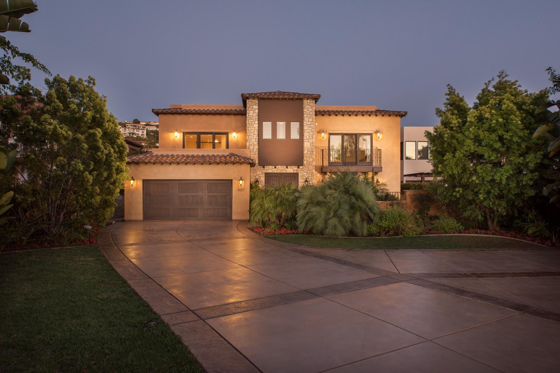 Additional photo for property listing at 8327 La Jolla Shores Drive  拉荷亚, 加利福尼亚州 92037 美国