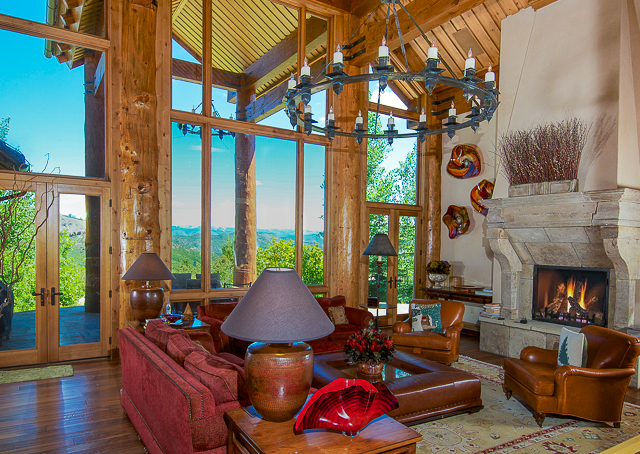 Villa per Vendita alle ore Woodrun I Lot 2 851 Wood Road Snowmass Village, Colorado 81615 Stati Uniti