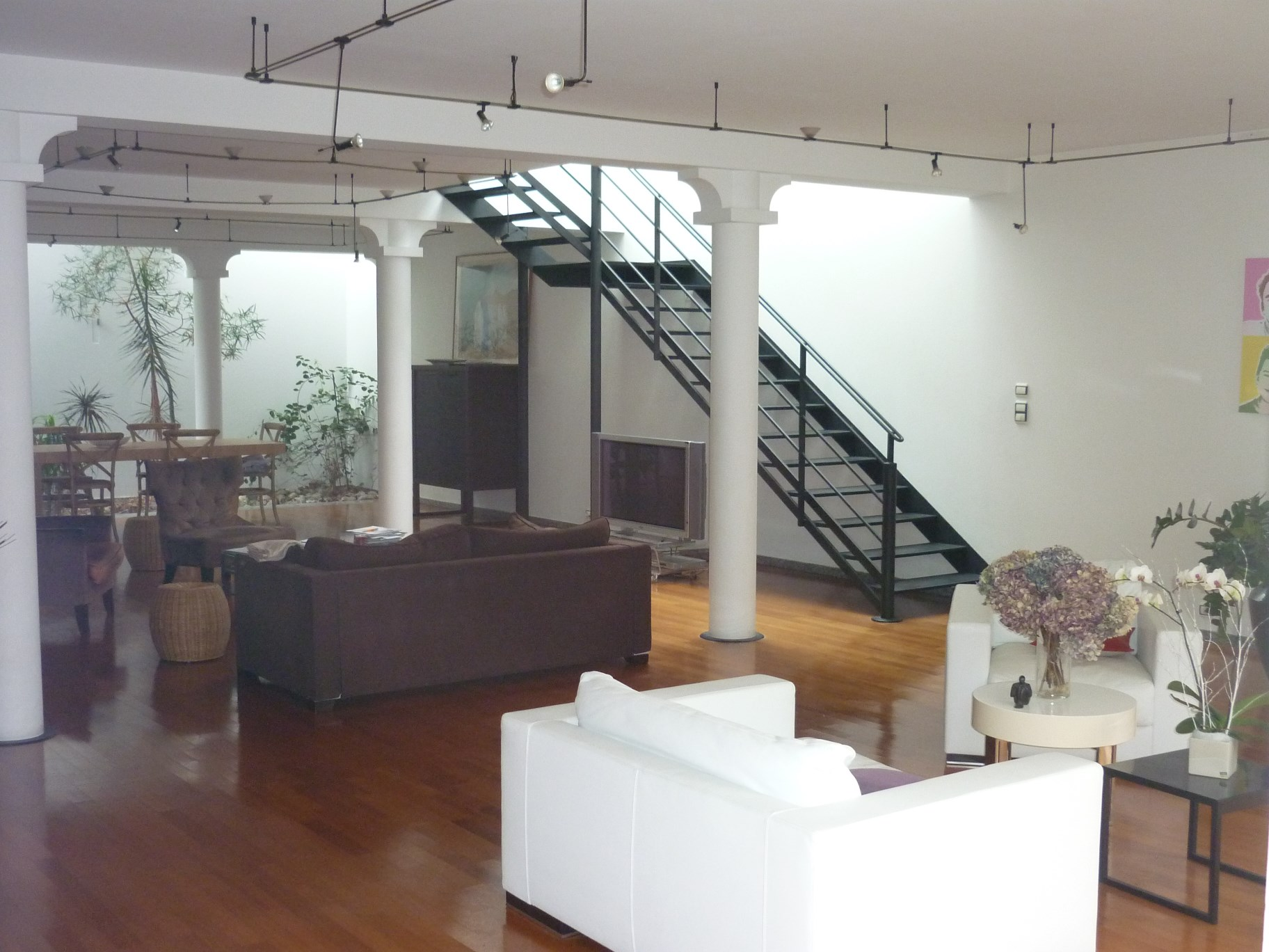Villetta a schiera per Vendita alle ore maison loft Nantes, Paesi Della Loira 44000 Francia