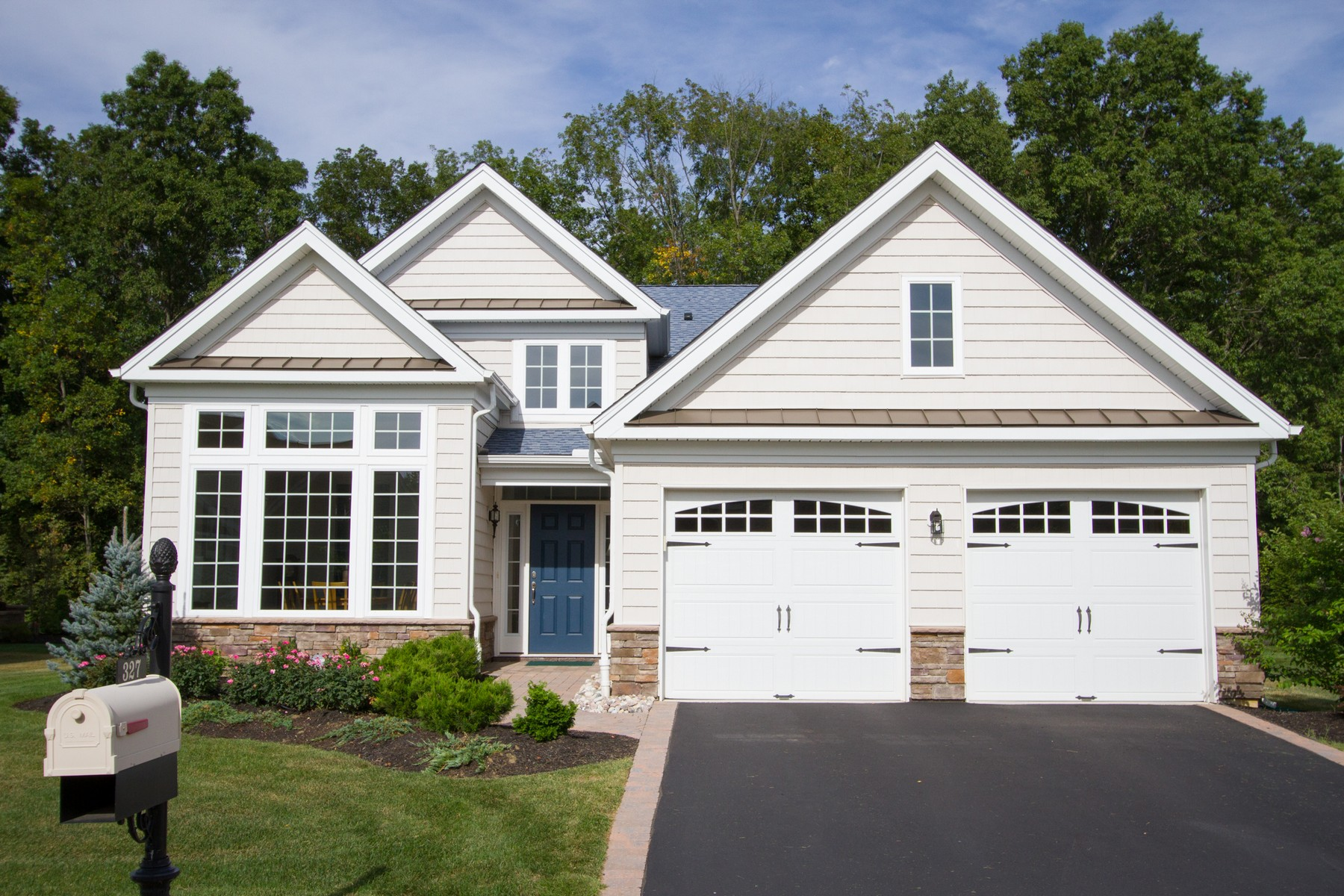 Other Residential for Sale at Designer Quality 327 Dorn Dr Shrewsbury, New Jersey 07702 United States