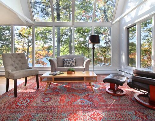Einfamilienhaus für Verkauf beim Waterfront living 41 South Great Road Lincoln, Massachusetts 01773 Vereinigte Staaten