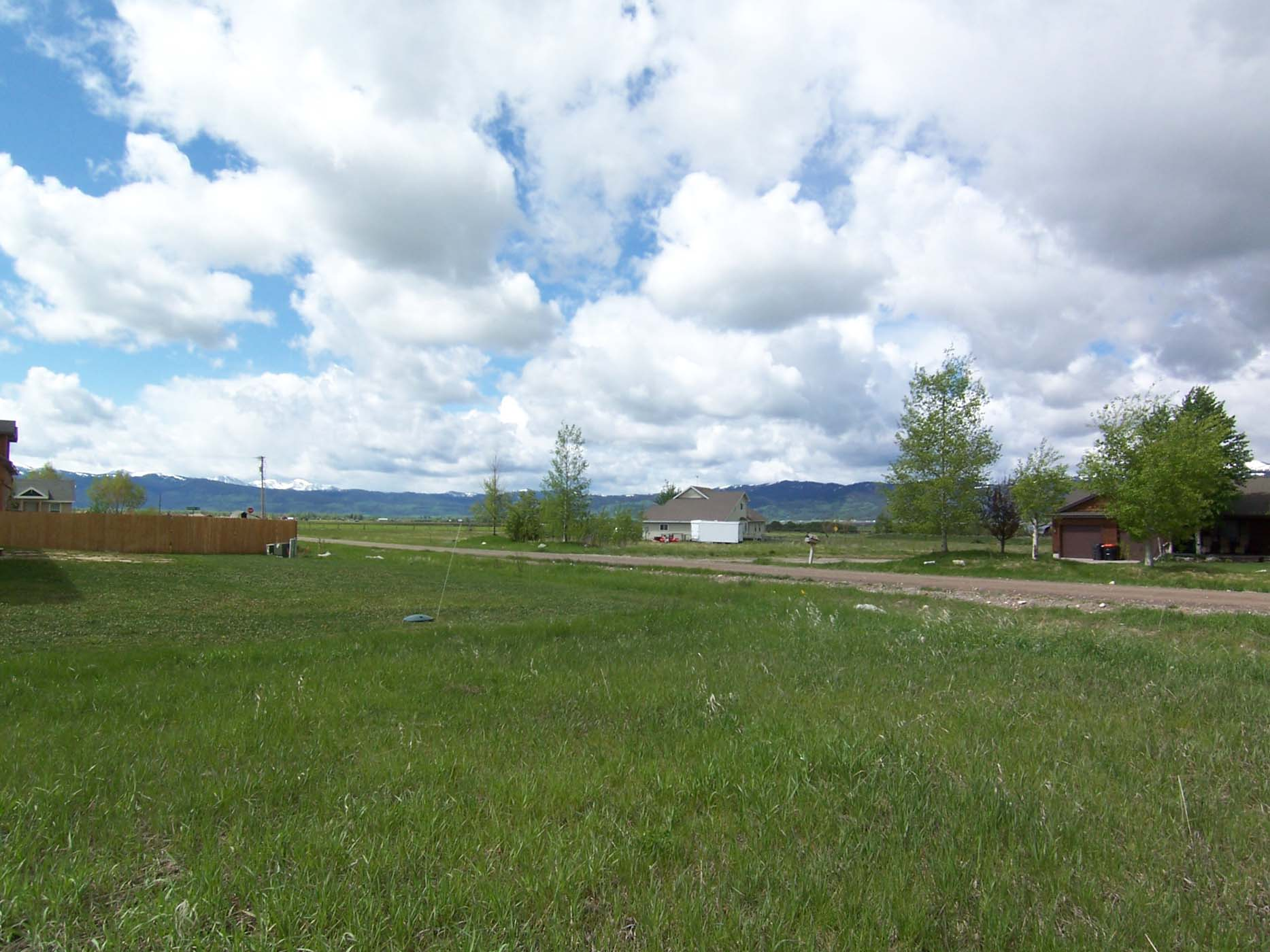 Land for Sale at Victor Building Site Priced to Sell 3912 Spruce Road Victor, Idaho, 83455 United States