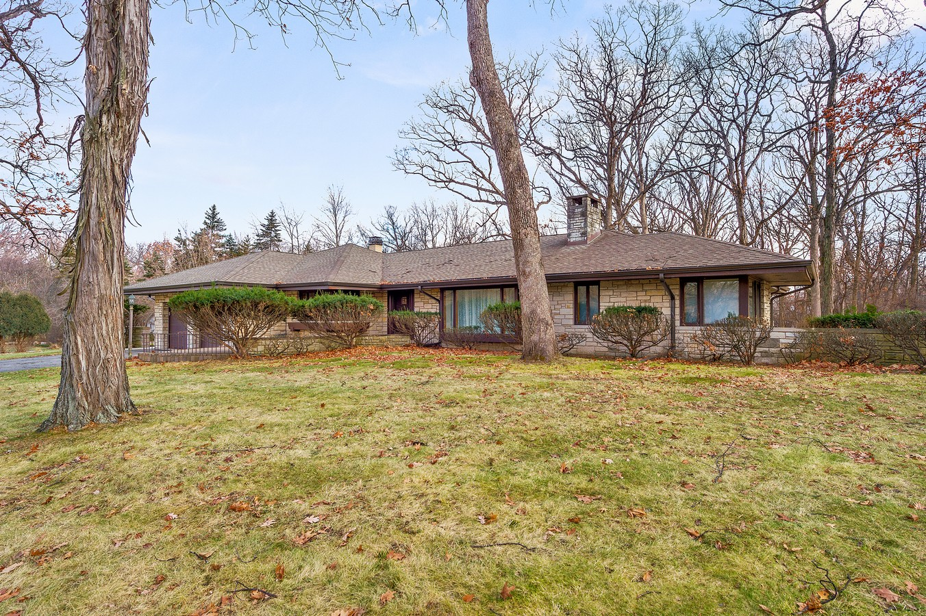 Villa per Vendita alle ore 3601 MADISON Oak Brook, Illinois, 60523 Stati Uniti
