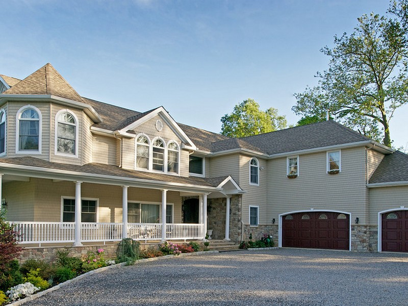 Single Family Home for Sale at 7 Laurel Lane Rumson, New Jersey 07760 United States