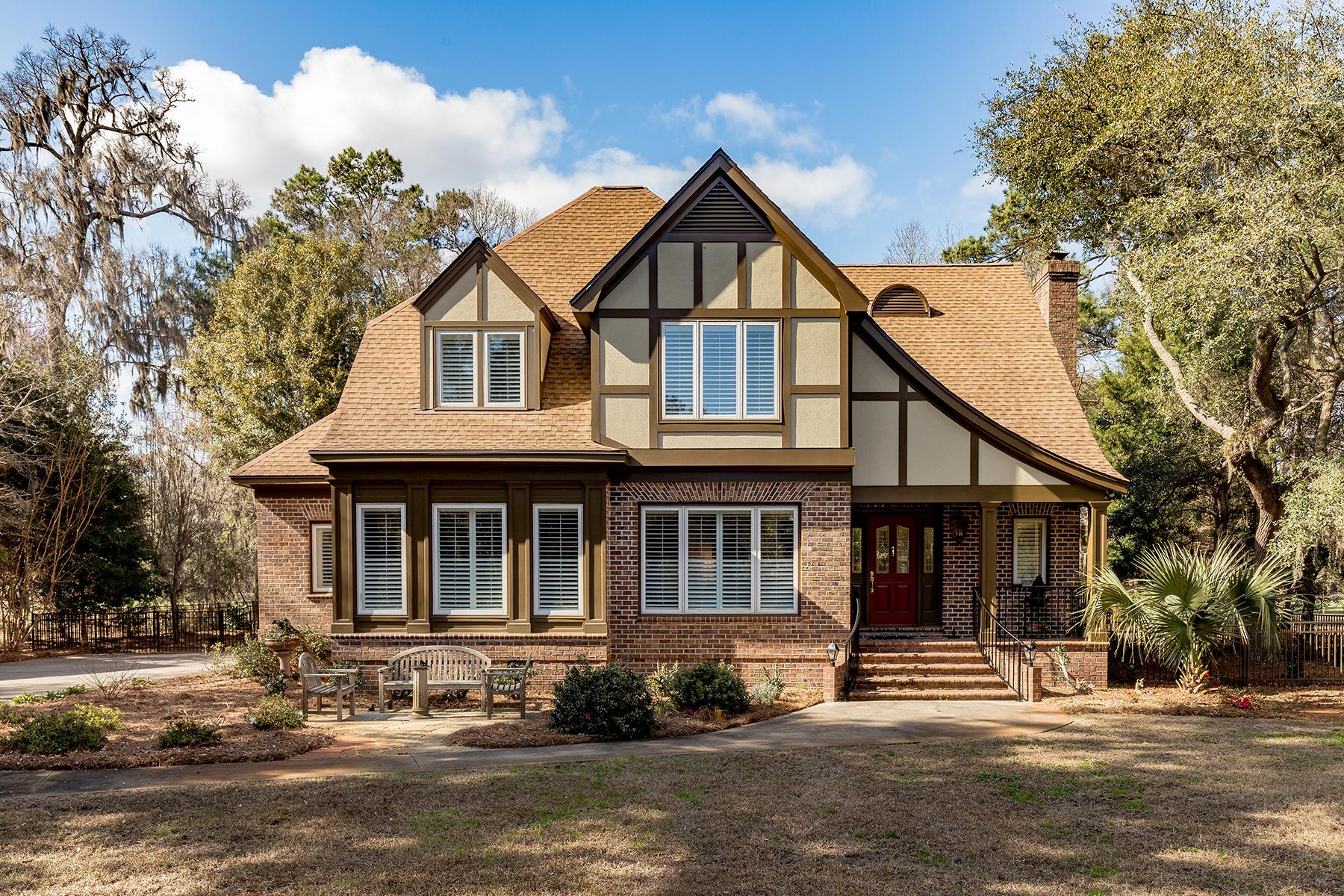 Casa para uma família para Venda às 123 Pinckney Rd Georgetown, Carolina Do Sul, 29440 Estados Unidos