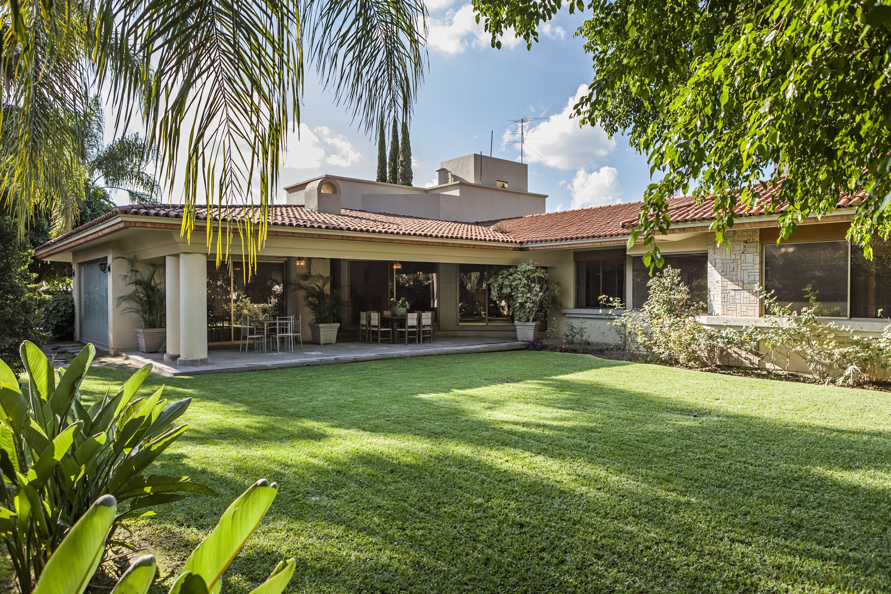 sales property at Santa Isabel en San Gonzalo
