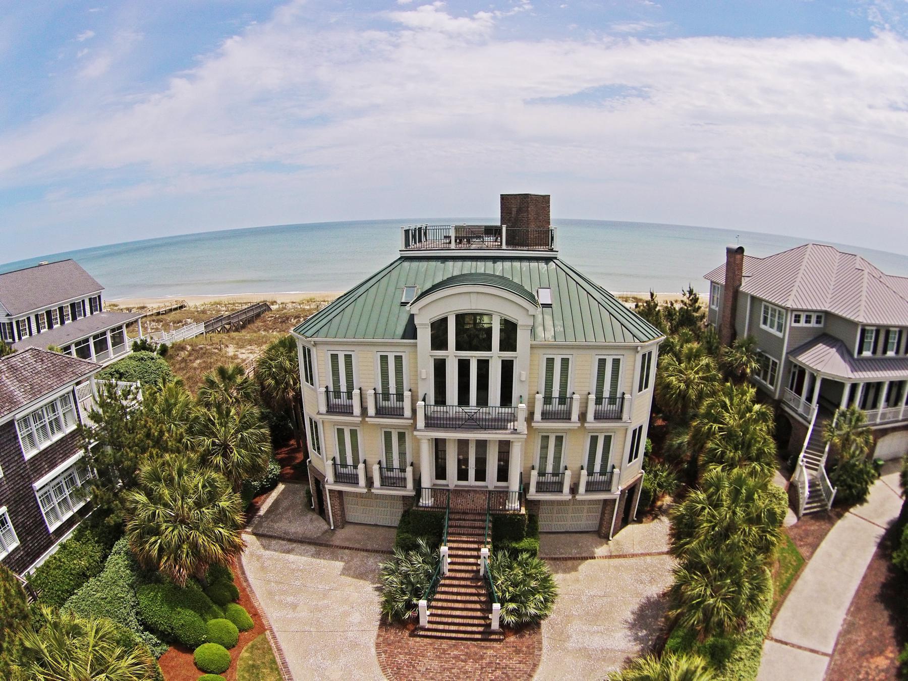 一戸建て のために 売買 アット 100 Ocean Park Loop Georgetown, サウスカロライナ, 29440 アメリカ合衆国