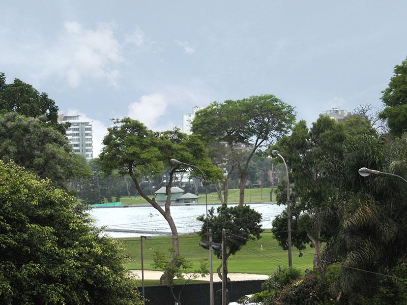 Appartamento per Vendita alle ore Excelente departamento con linda vista lateral a la laguna de Lima Club Golf Calle Las Flores San Isidro, Lima 27 Peru