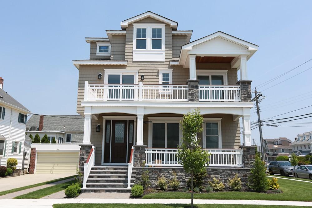 一戸建て のために 売買 アット 19 S Thurlow Avenue Margate, ニュージャージー, 08402 アメリカ合衆国