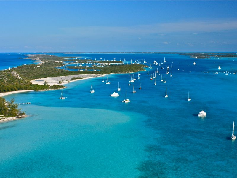 Additional photo for property listing at Silver Beach Lot 17 Tar Bay, Exuma Bahamas