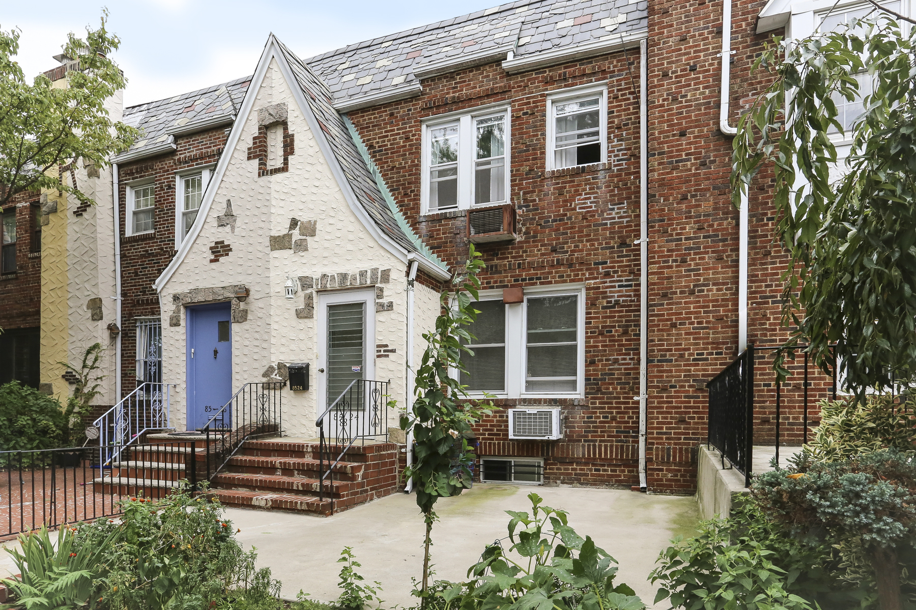 """Townhouse for Rent at """"REGO PARK ATTACHED BRICK TOWNHOUSE RENTAL"""" Rego Park, New York 11374 United States"""
