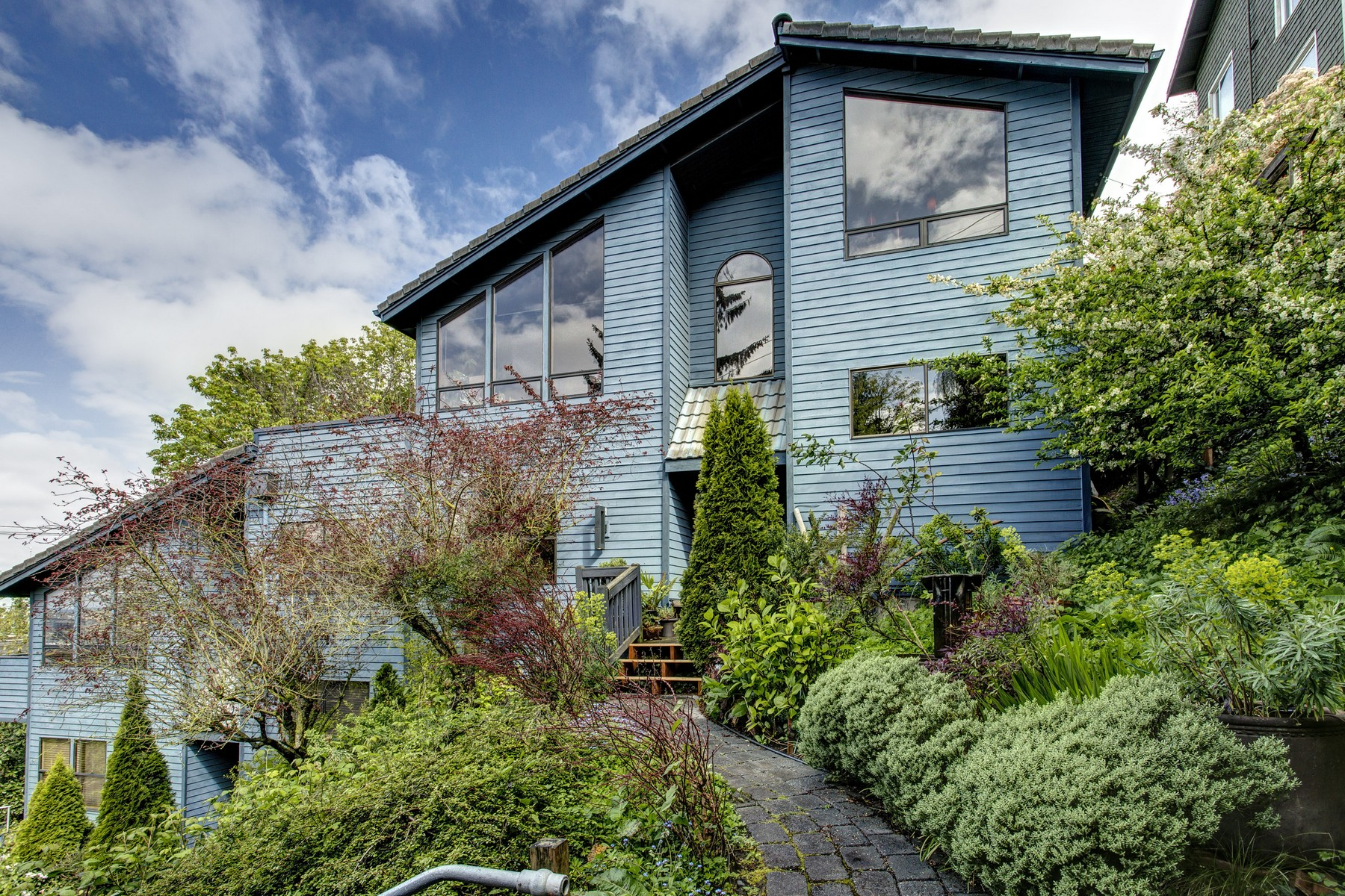 Multi-Family Home for Sale at Cole Hall 1900 Harvard Ave E Seattle, Washington 98102 United States