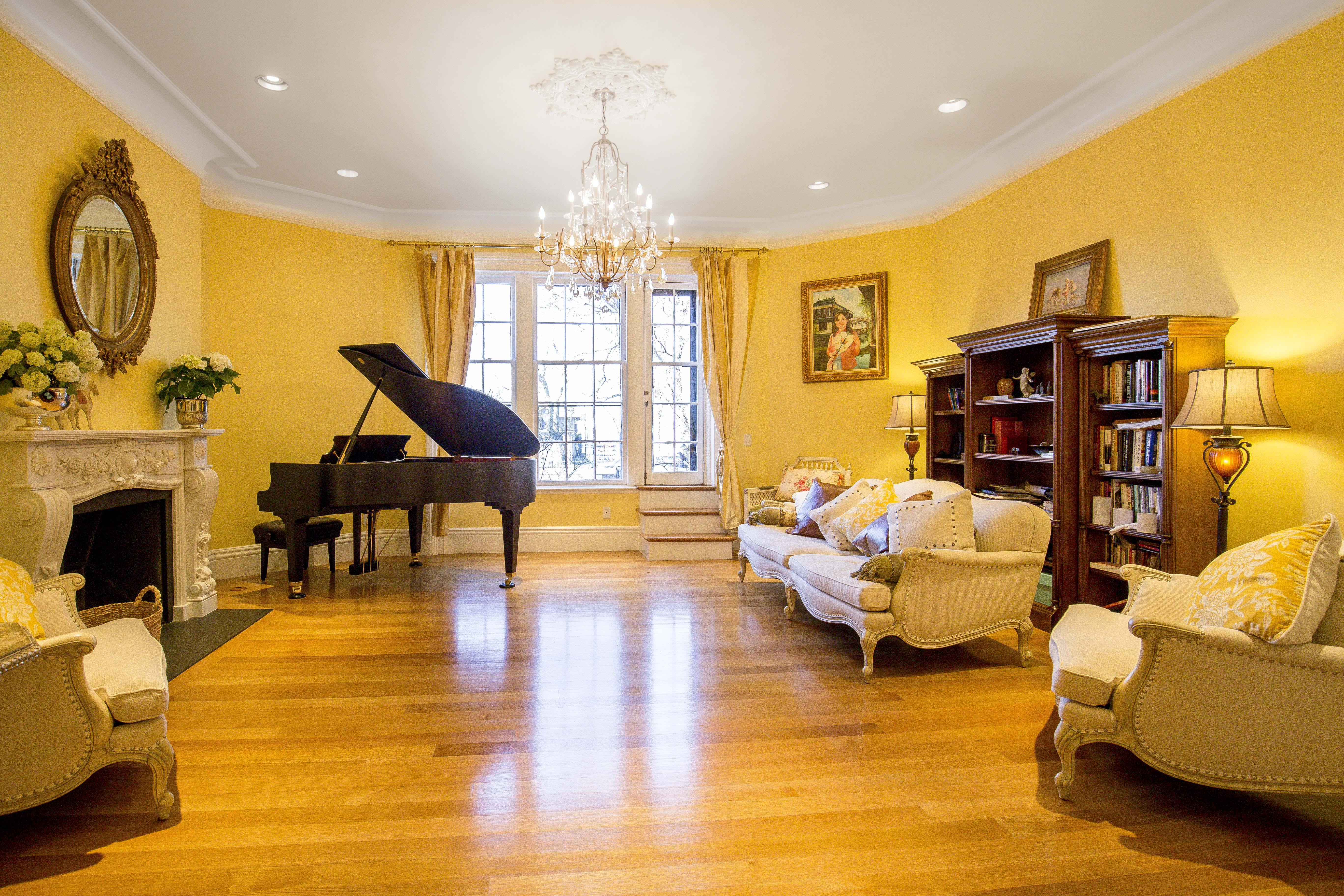 sales property at Magnificent Flat Of Beacon Hill Residence