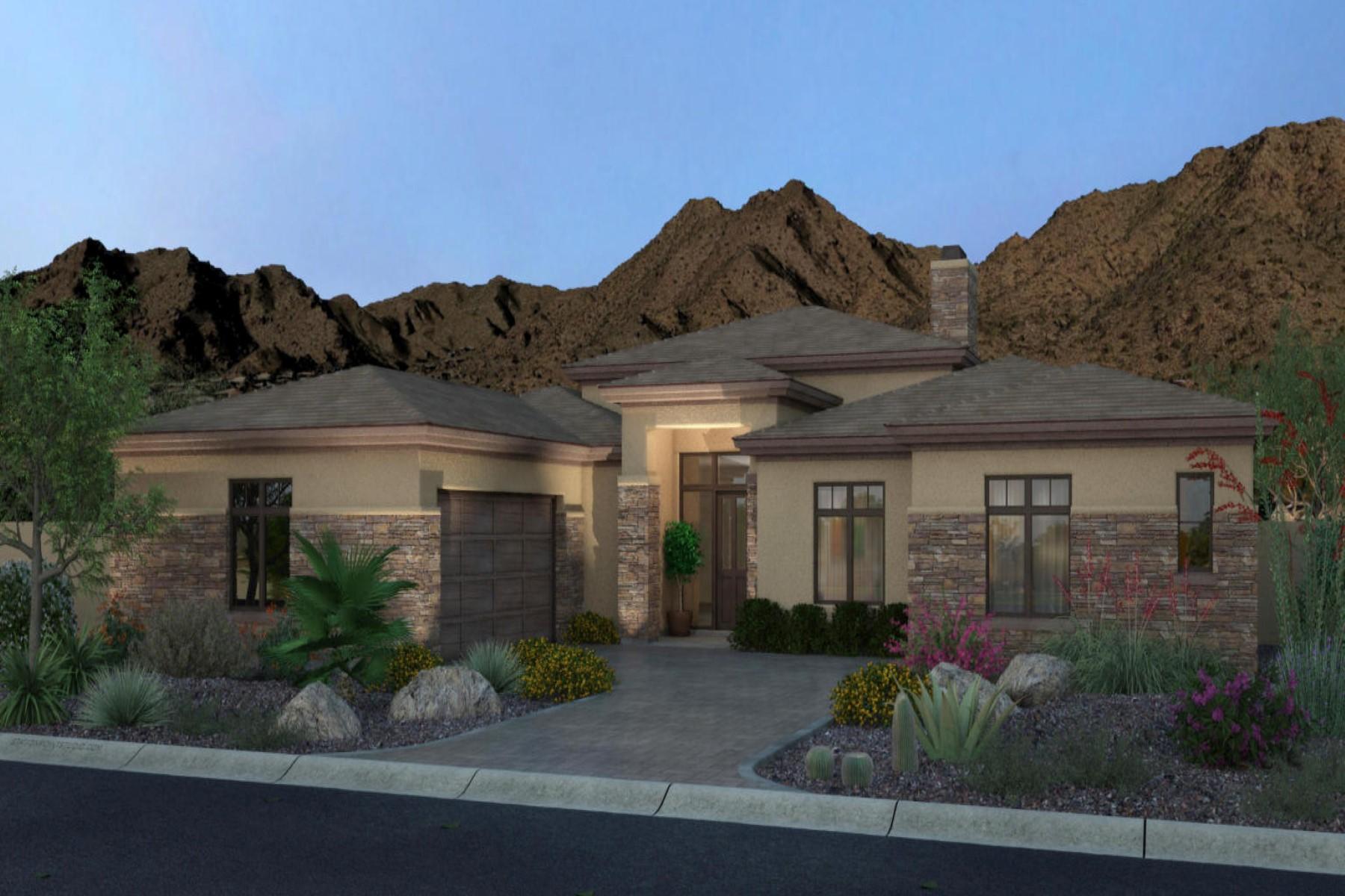 Vivienda unifamiliar por un Venta en Semi-custom Scottsdale home 11773 N 134th Way Scottsdale, Arizona, 85259 Estados Unidos