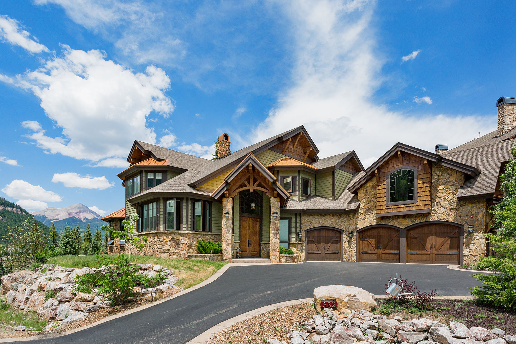 Vivienda unifamiliar por un Venta en Engineer Village 332 Engineer Durango, Colorado, 81301 Estados Unidos