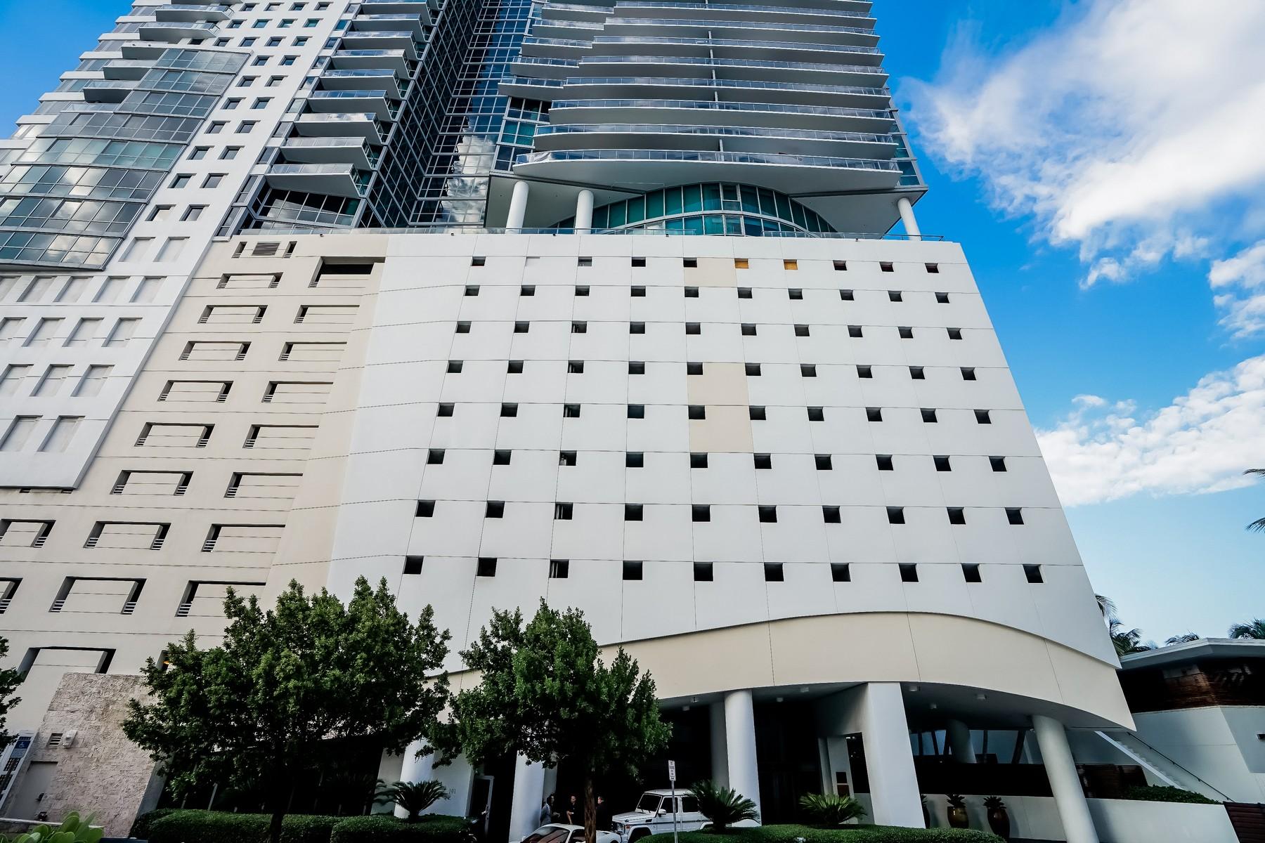 Condomínio para Venda às 101 20 ST #2505 Miami Beach, Florida 33139 Estados Unidos