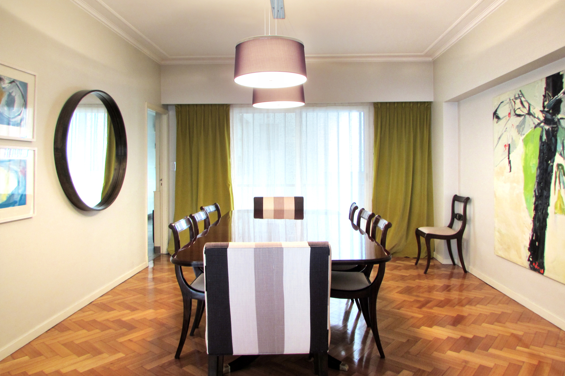 sales property at Destacado piso ubicado en la exclusiva calle Arroyo