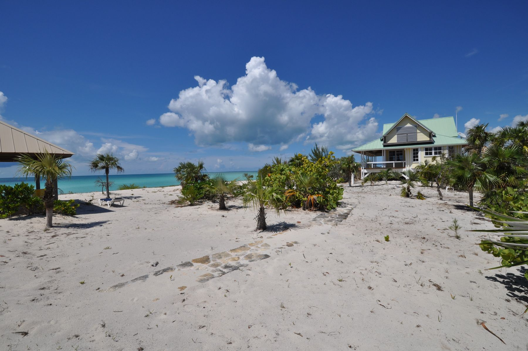 Single Family Home for Sale at Hawk's Nest Beachfront Property Cat Island, Cat Island Bahamas