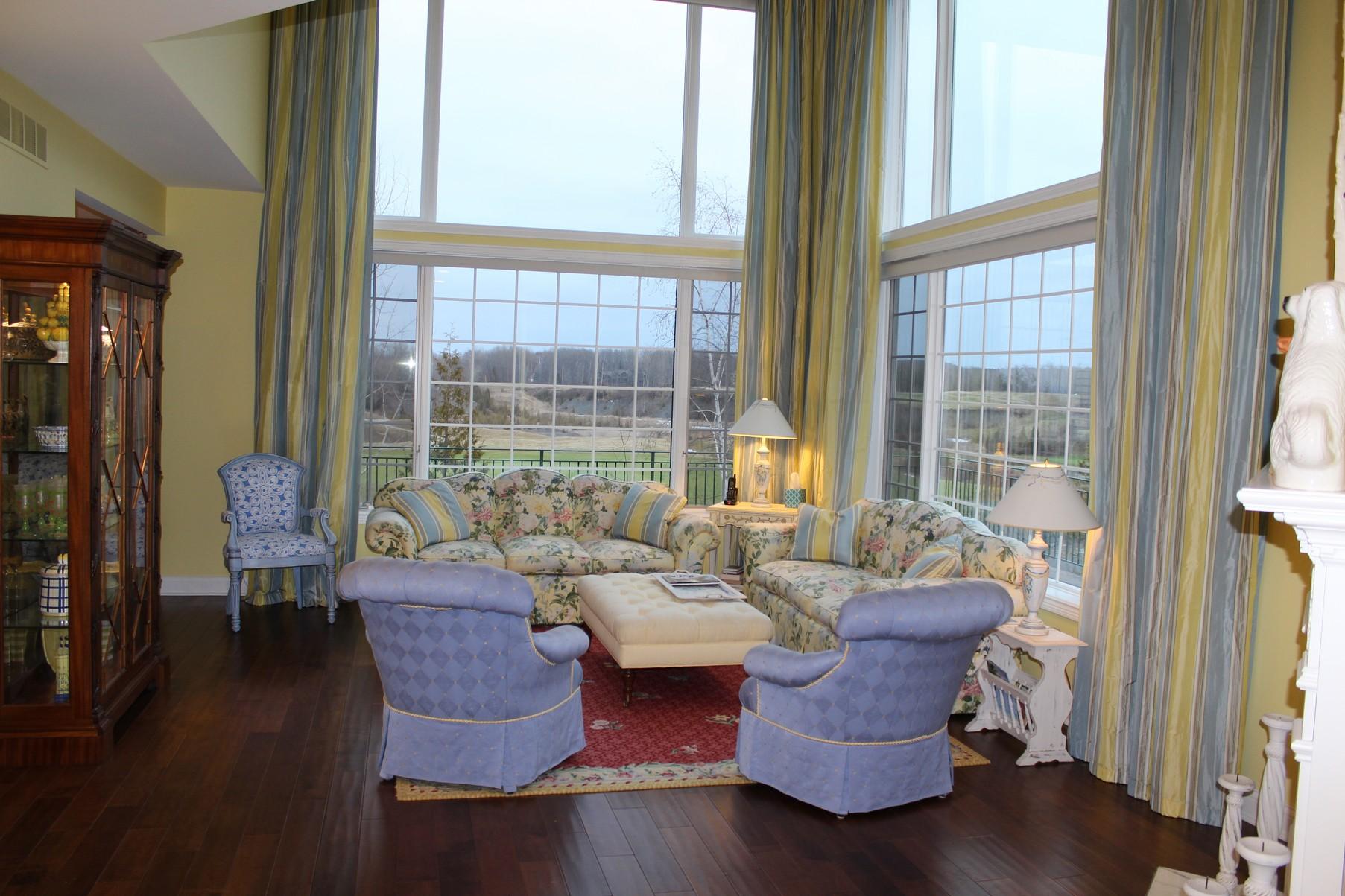 Condominium for Sale at Stylish Golf Course Condo 1210 Aspen Way Bay Harbor, Michigan, 49770 United States