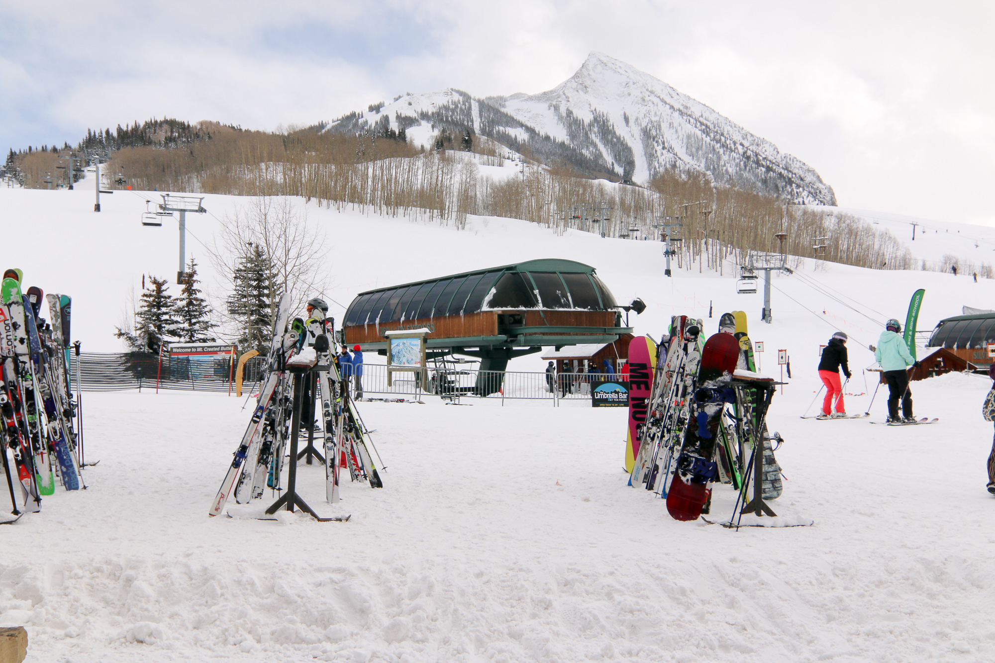 Condominium for Sale at Emmons Ski Condo 11 Emmons Loop Mount Crested Butte, Colorado, 81225 United States