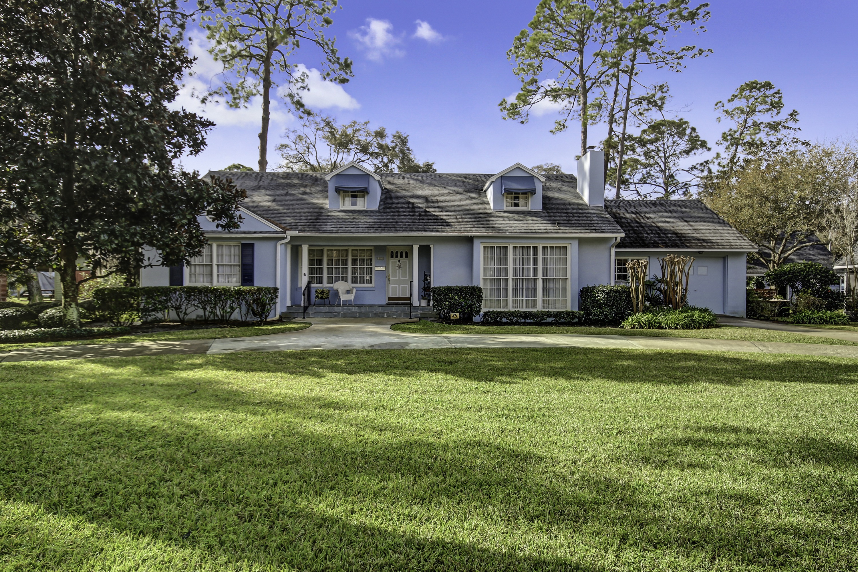 Single Family Home for Sale at 1802 Atlantic Ave 1802 Atlantic Avenue Fernandina Beach, Florida, 32034 United States