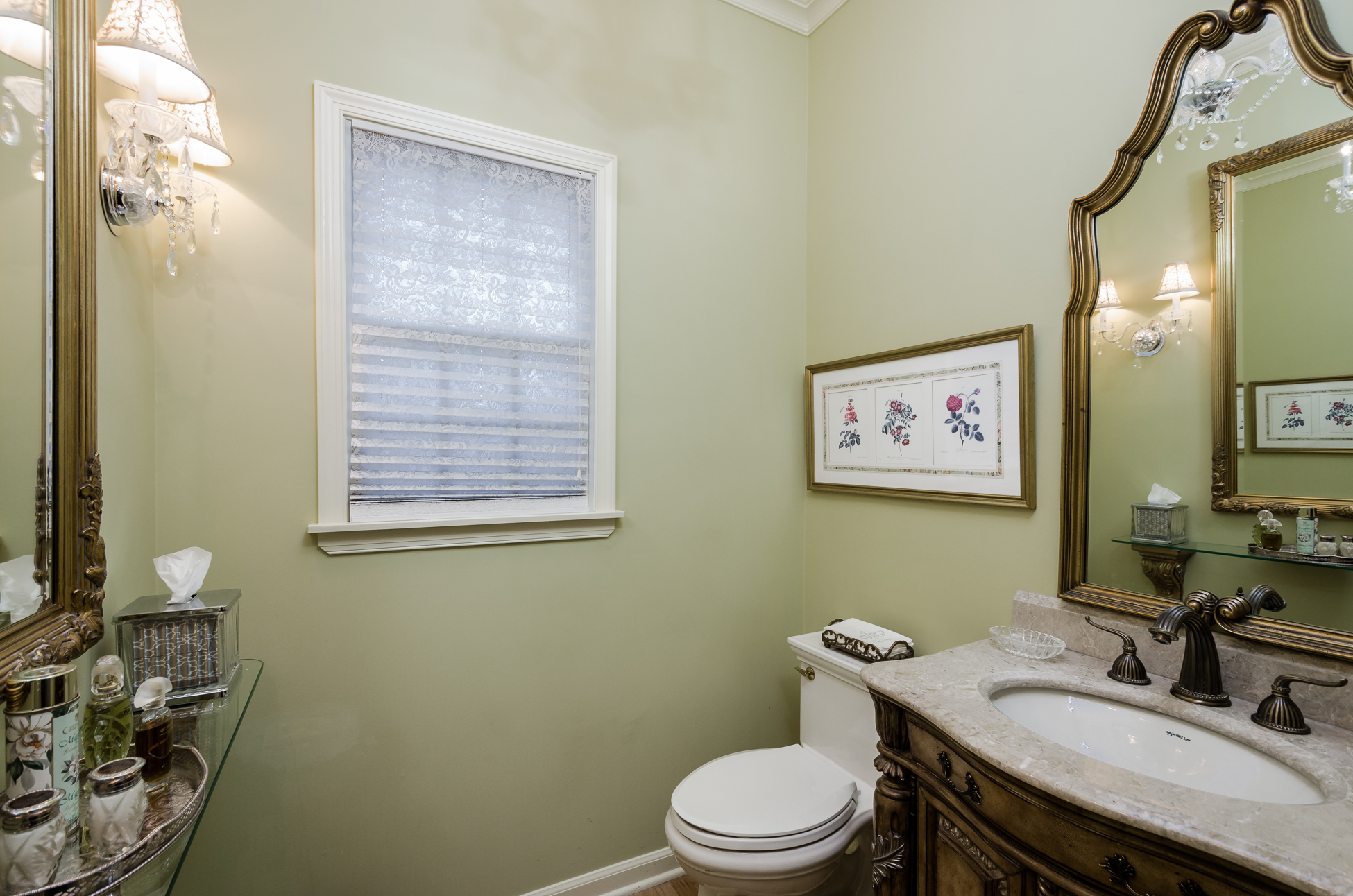Additional photo for property listing at Inspired Elegance - Montgomery Township 10 Banyan Road Skillman, Нью-Джерси 08558 Соединенные Штаты